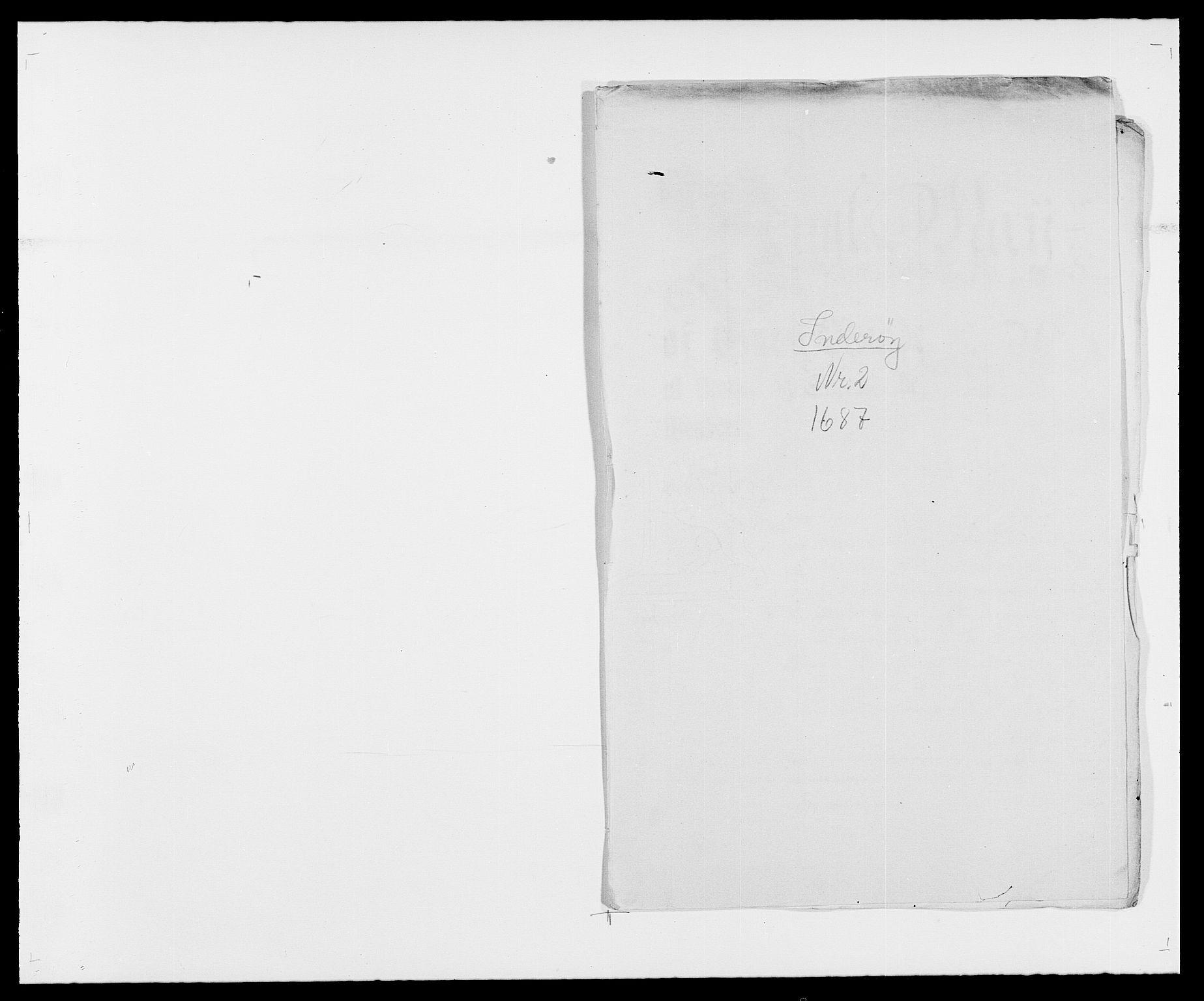 RA, Rentekammeret inntil 1814, Reviderte regnskaper, Fogderegnskap, R63/L4306: Fogderegnskap Inderøy, 1687-1689, s. 198