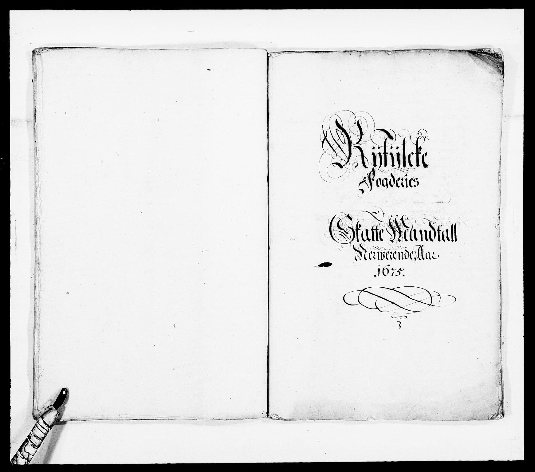 RA, Rentekammeret inntil 1814, Reviderte regnskaper, Fogderegnskap, R47/L2845: Fogderegnskap Ryfylke, 1674-1675, s. 215