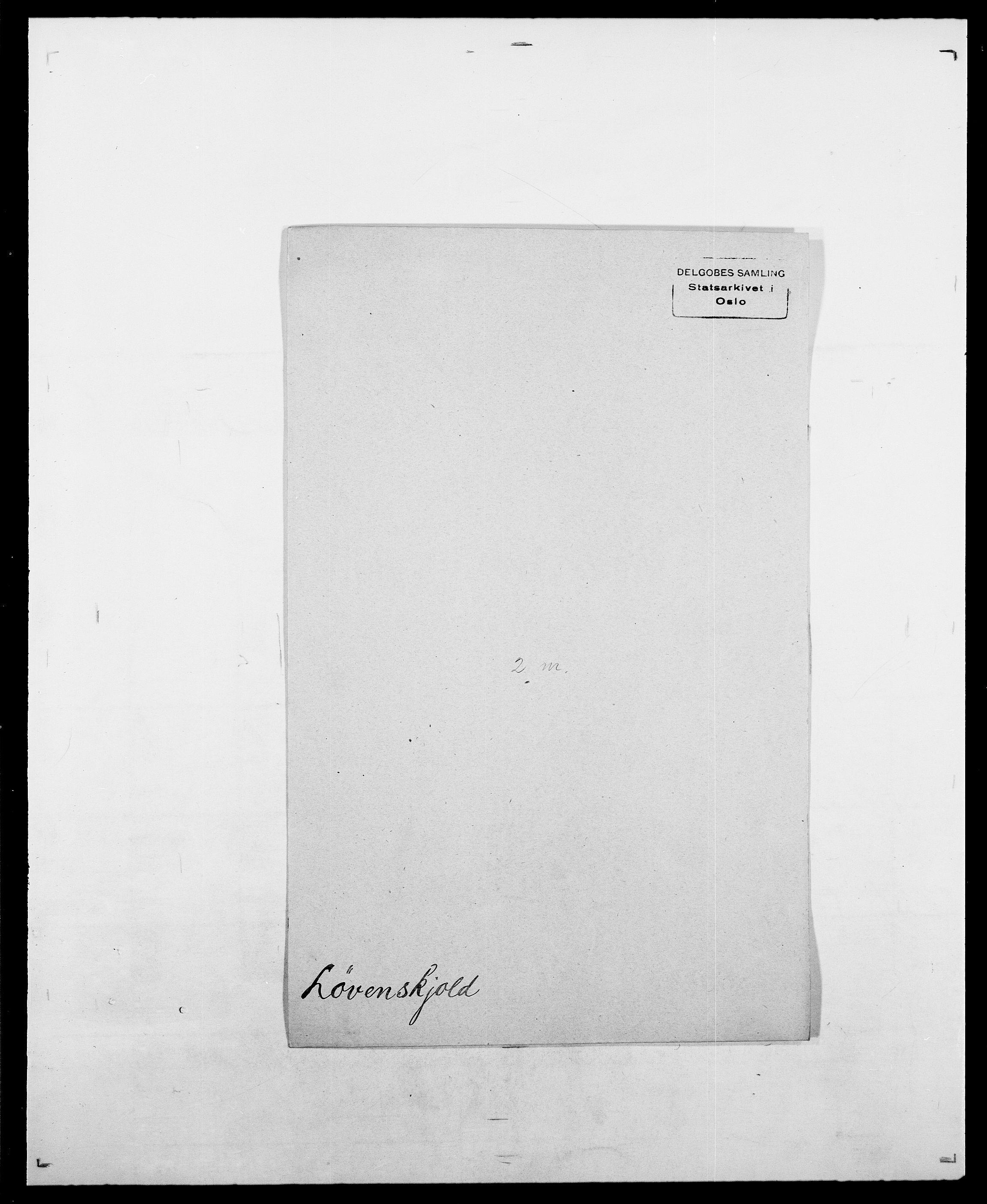 SAO, Delgobe, Charles Antoine - samling, D/Da/L0025: Løberg - Mazar, s. 108