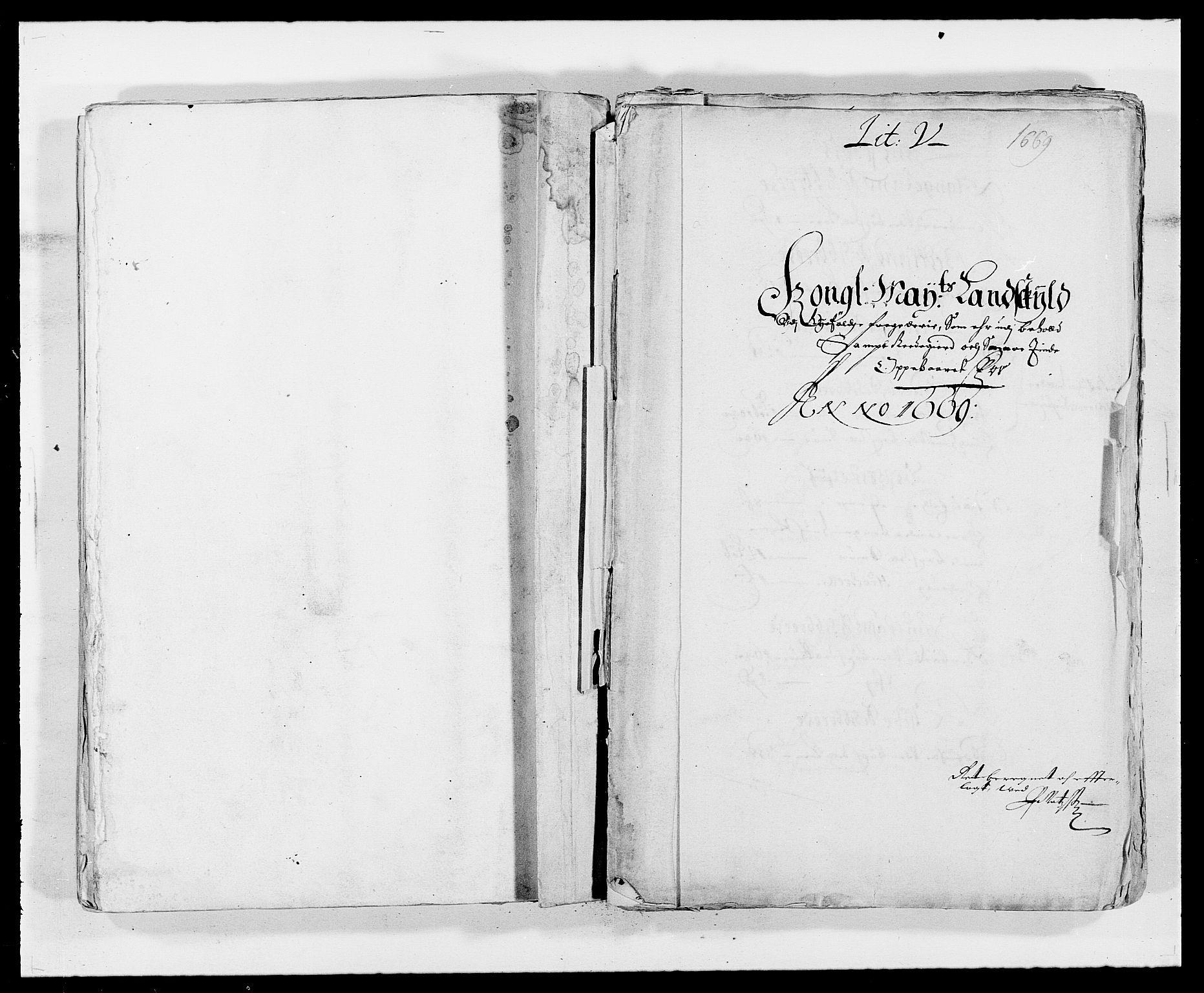 RA, Rentekammeret inntil 1814, Reviderte regnskaper, Fogderegnskap, R47/L2842: Fogderegnskap Ryfylke, 1665-1669, s. 127