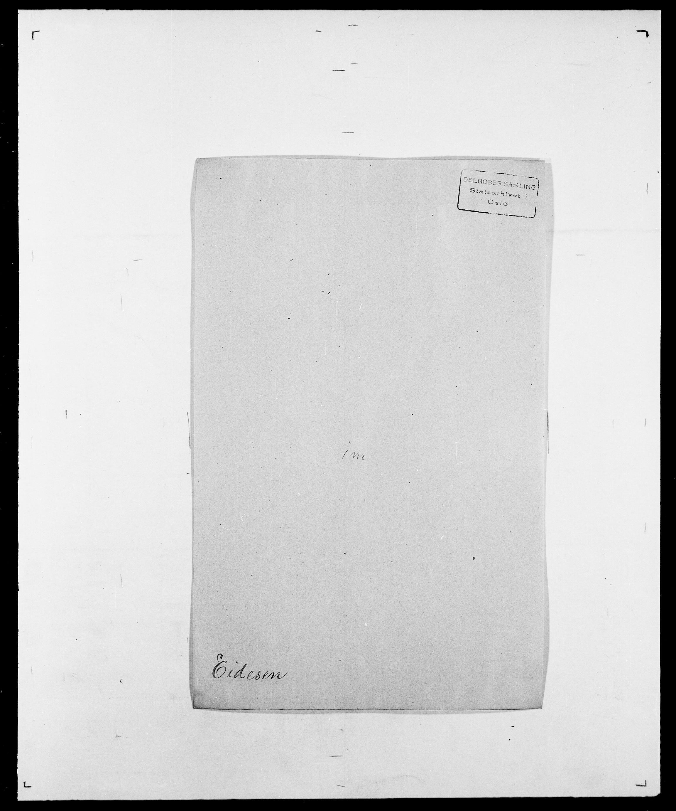 SAO, Delgobe, Charles Antoine - samling, D/Da/L0010: Dürendahl - Fagelund, s. 282