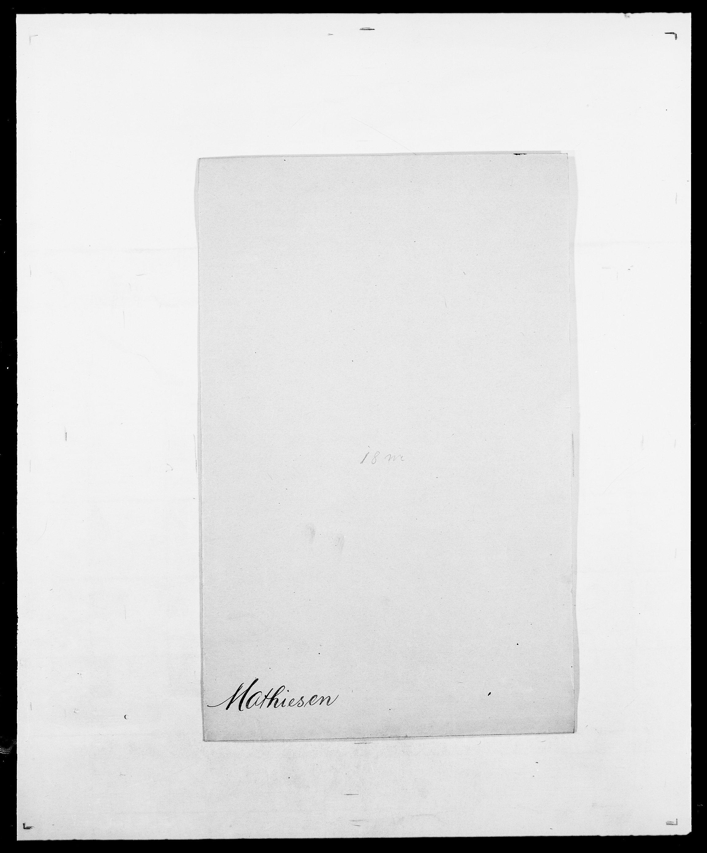SAO, Delgobe, Charles Antoine - samling, D/Da/L0025: Løberg - Mazar, s. 512