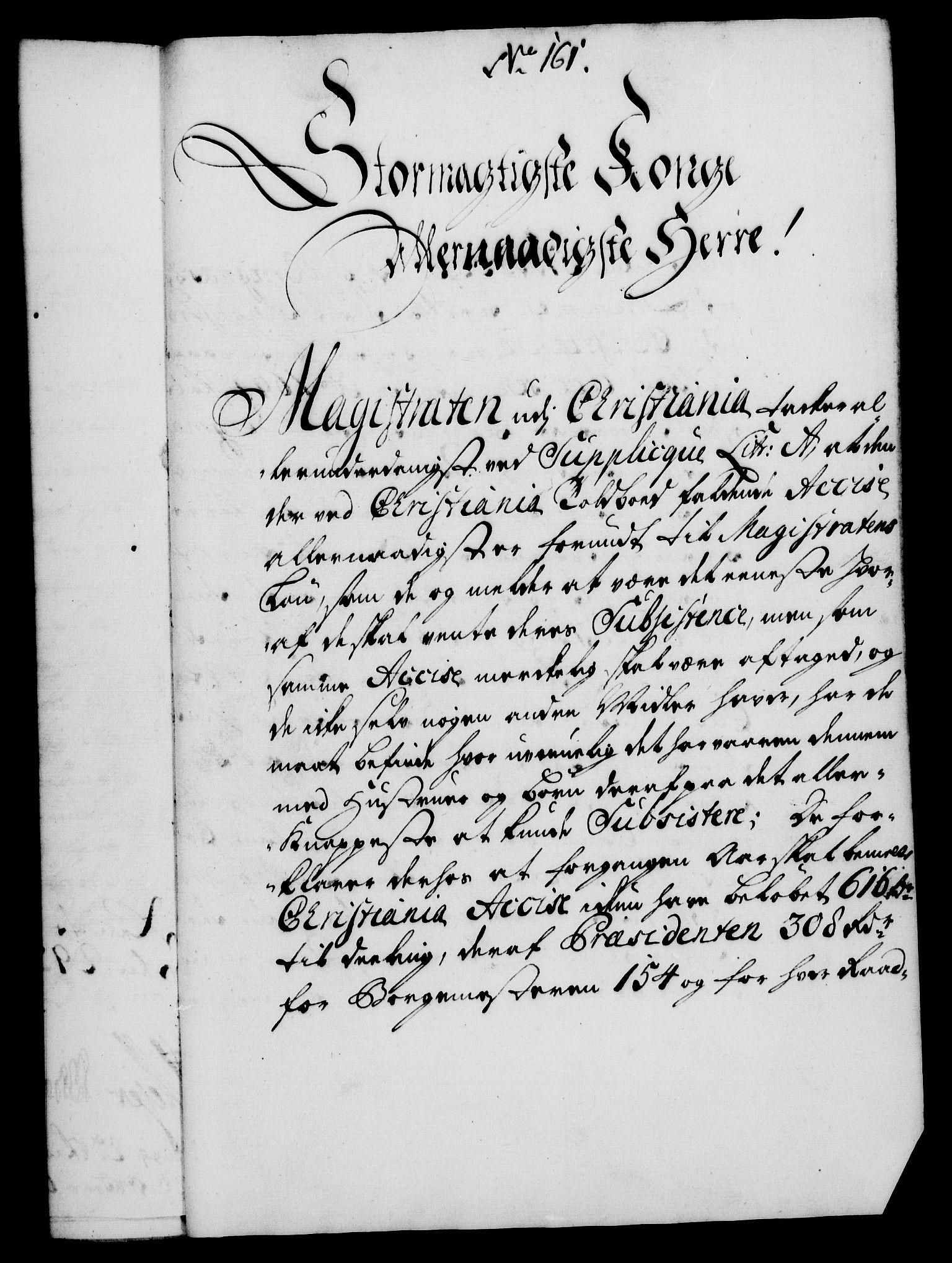 RA, Rentekammeret, Kammerkanselliet, G/Gf/Gfa/L0010: Norsk relasjons- og resolusjonsprotokoll (merket RK 52.10), 1727, s. 1147