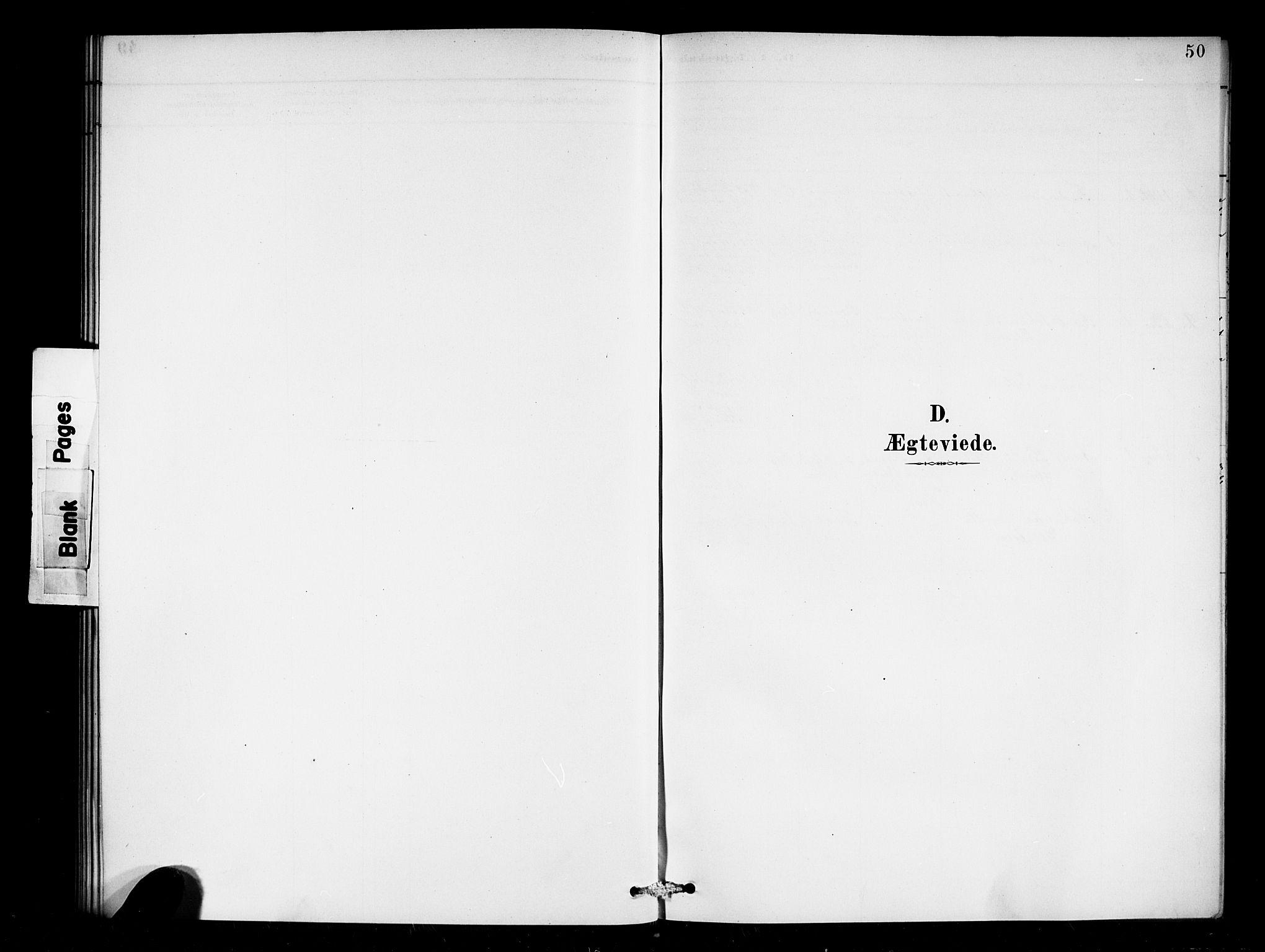 SAB, Den Norske Sjømannsmisjon i utlandet*, Ministerialbok nr. A 2, 1887-1898, s. 50