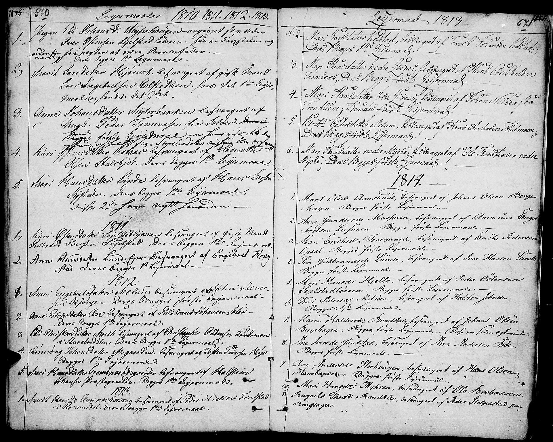 SAH, Ringebu prestekontor, Ministerialbok nr. 3, 1781-1820, s. 570-571