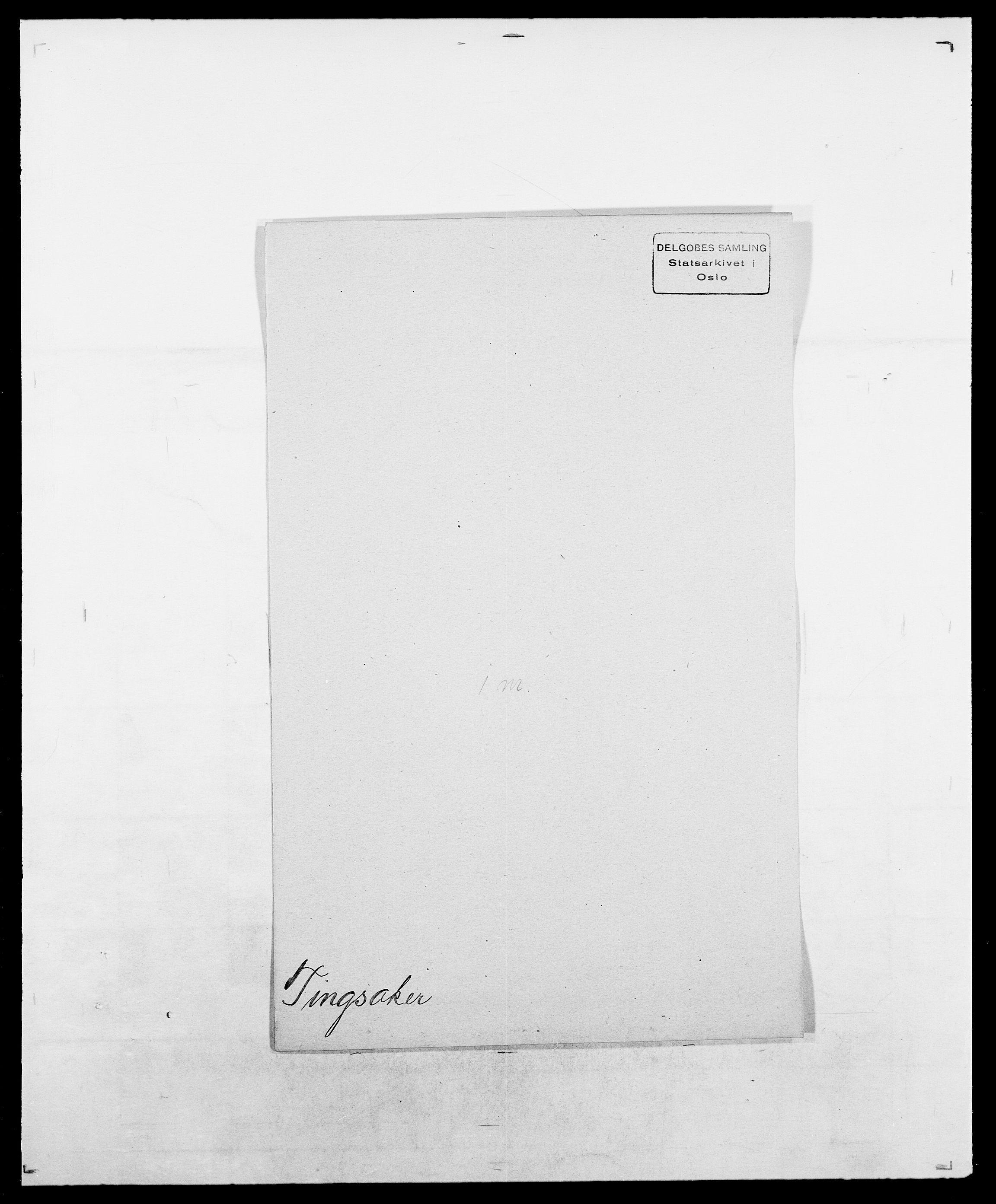 SAO, Delgobe, Charles Antoine - samling, D/Da/L0039: Thorsen - Urup, s. 60