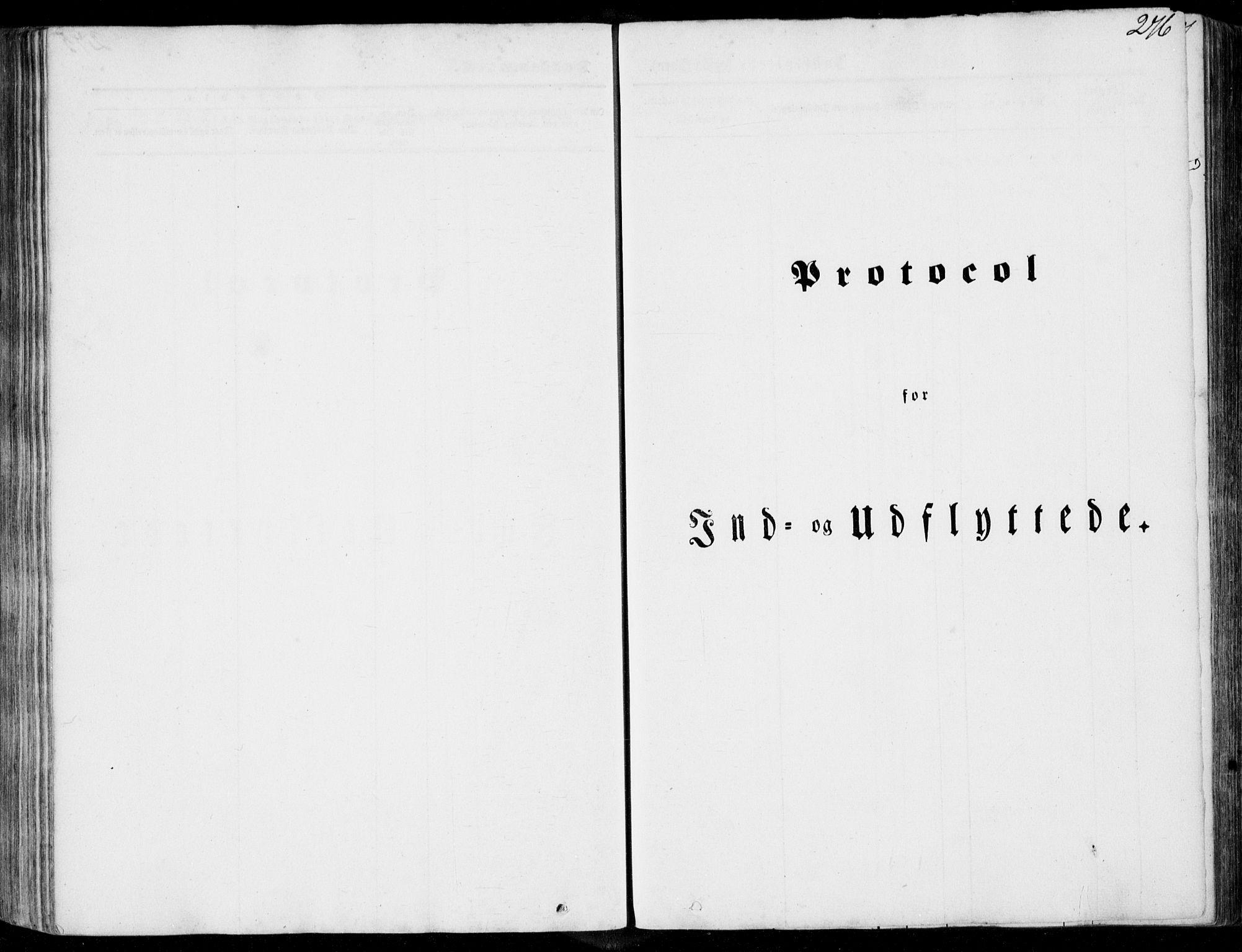 SAT, Ministerialprotokoller, klokkerbøker og fødselsregistre - Møre og Romsdal, 536/L0497: Ministerialbok nr. 536A06, 1845-1865, s. 276