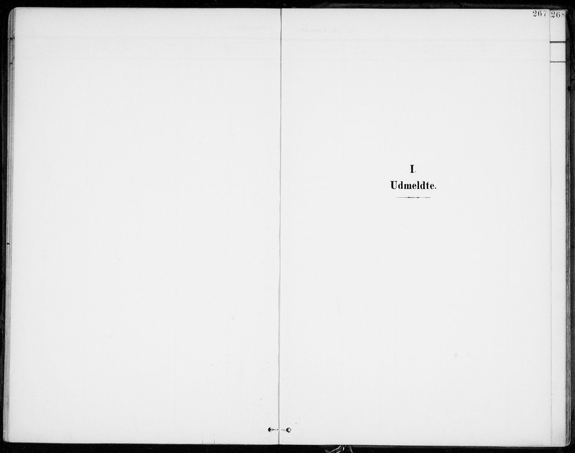 SATØ, Lenvik sokneprestembete, H/Ha: Ministerialbok nr. 14, 1899-1909, s. 267