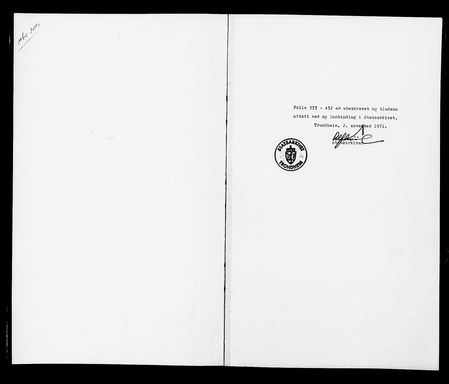 SAT, Ministerialprotokoller, klokkerbøker og fødselsregistre - Nord-Trøndelag, 749/L0473: Ministerialbok nr. 749A07, 1873-1887
