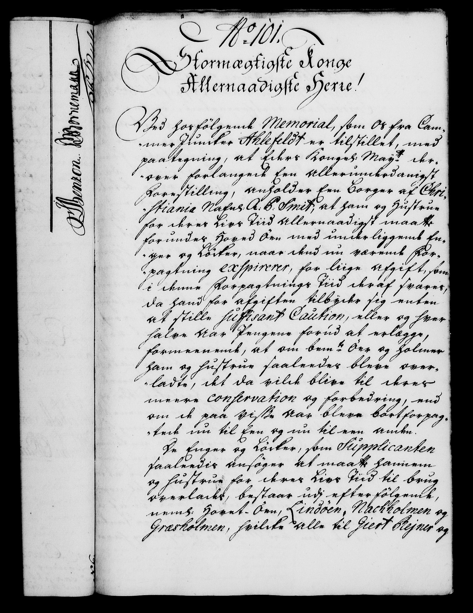RA, Rentekammeret, Kammerkanselliet, G/Gf/Gfa/L0022: Norsk relasjons- og resolusjonsprotokoll (merket RK 52.22), 1739, s. 720