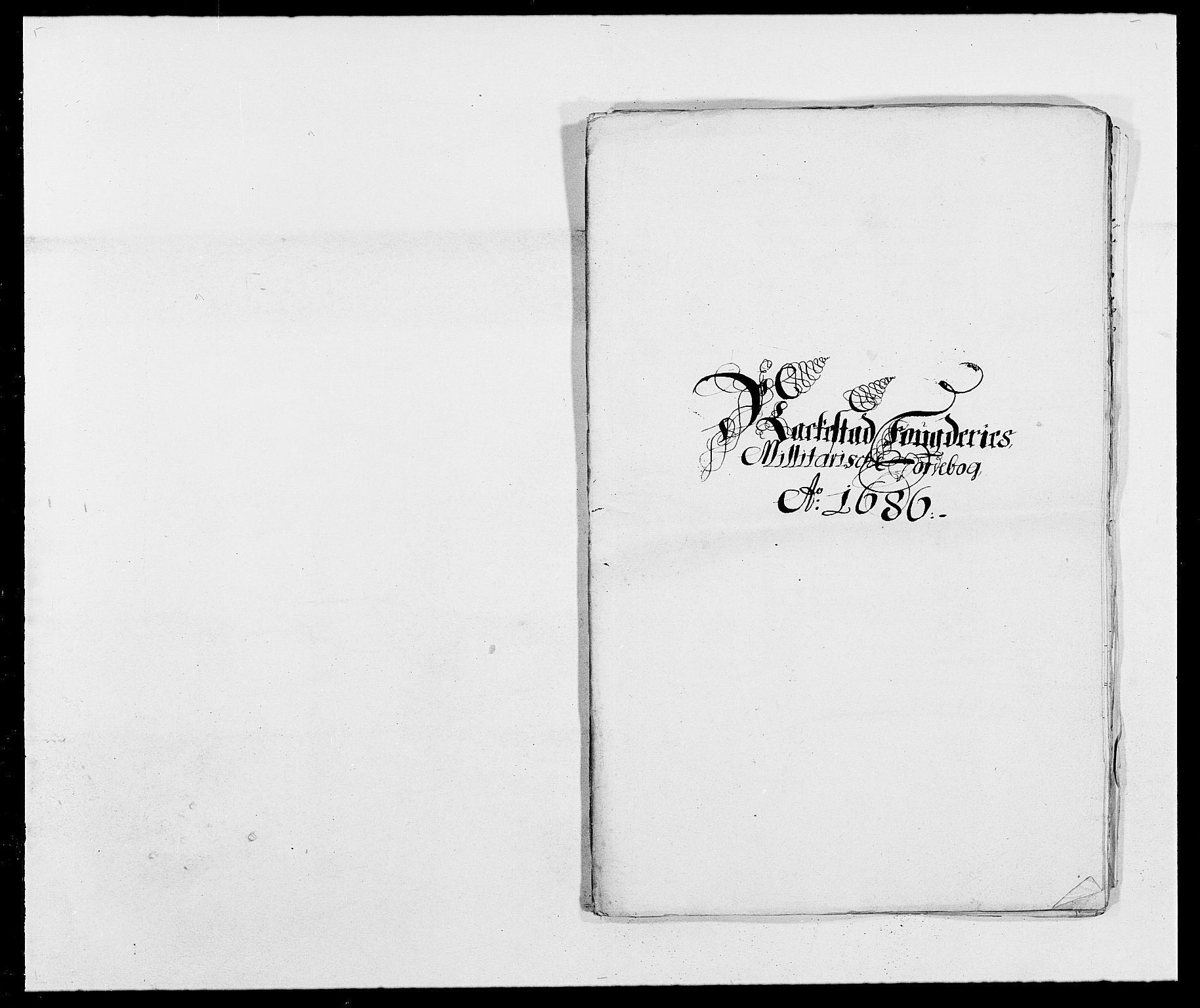 RA, Rentekammeret inntil 1814, Reviderte regnskaper, Fogderegnskap, R05/L0276: Fogderegnskap Rakkestad, 1683-1688, s. 288