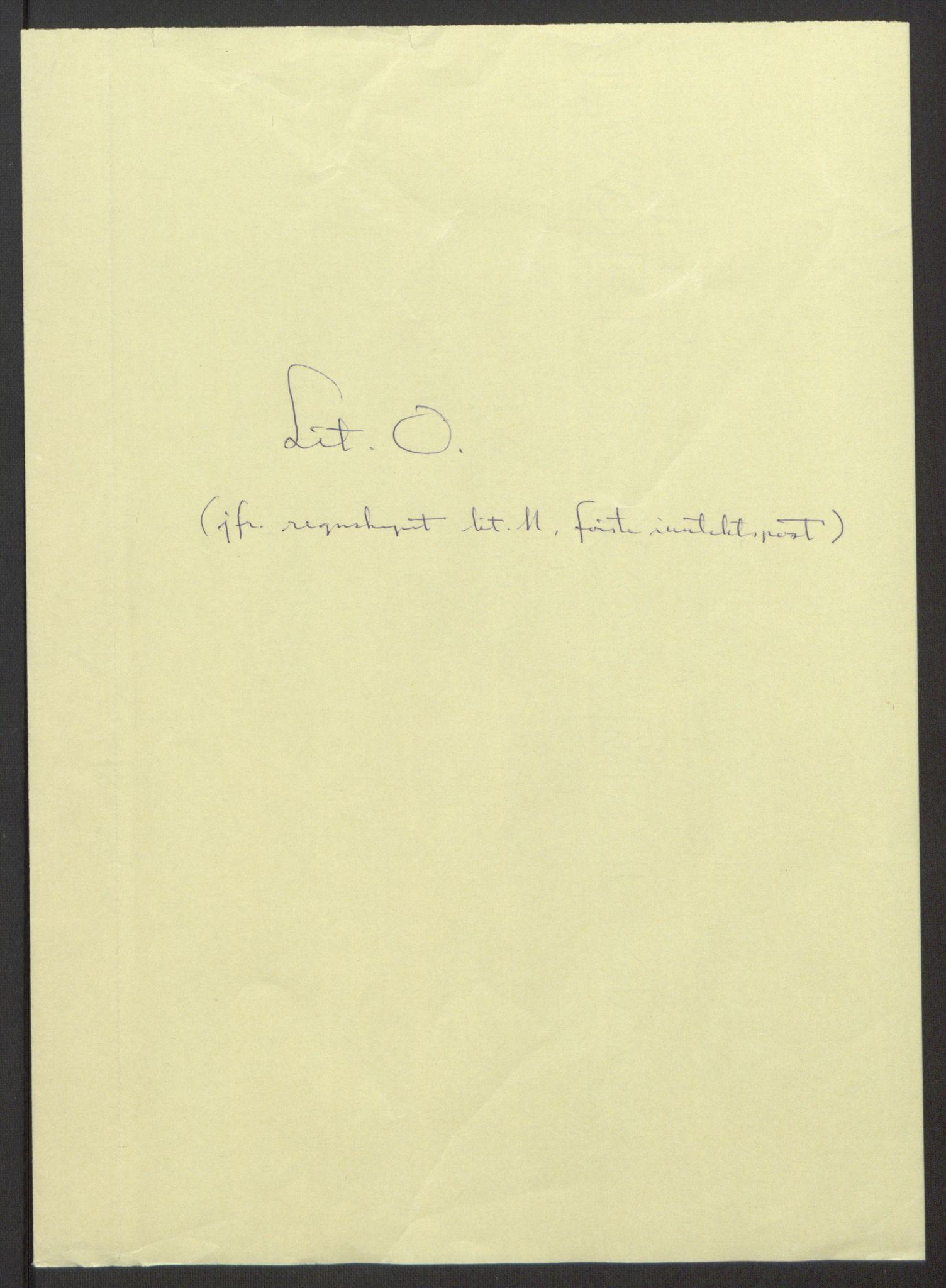RA, Rentekammeret inntil 1814, Reviderte regnskaper, Fogderegnskap, R35/L2055: Fogderegnskap Øvre og Nedre Telemark, 1664, s. 9