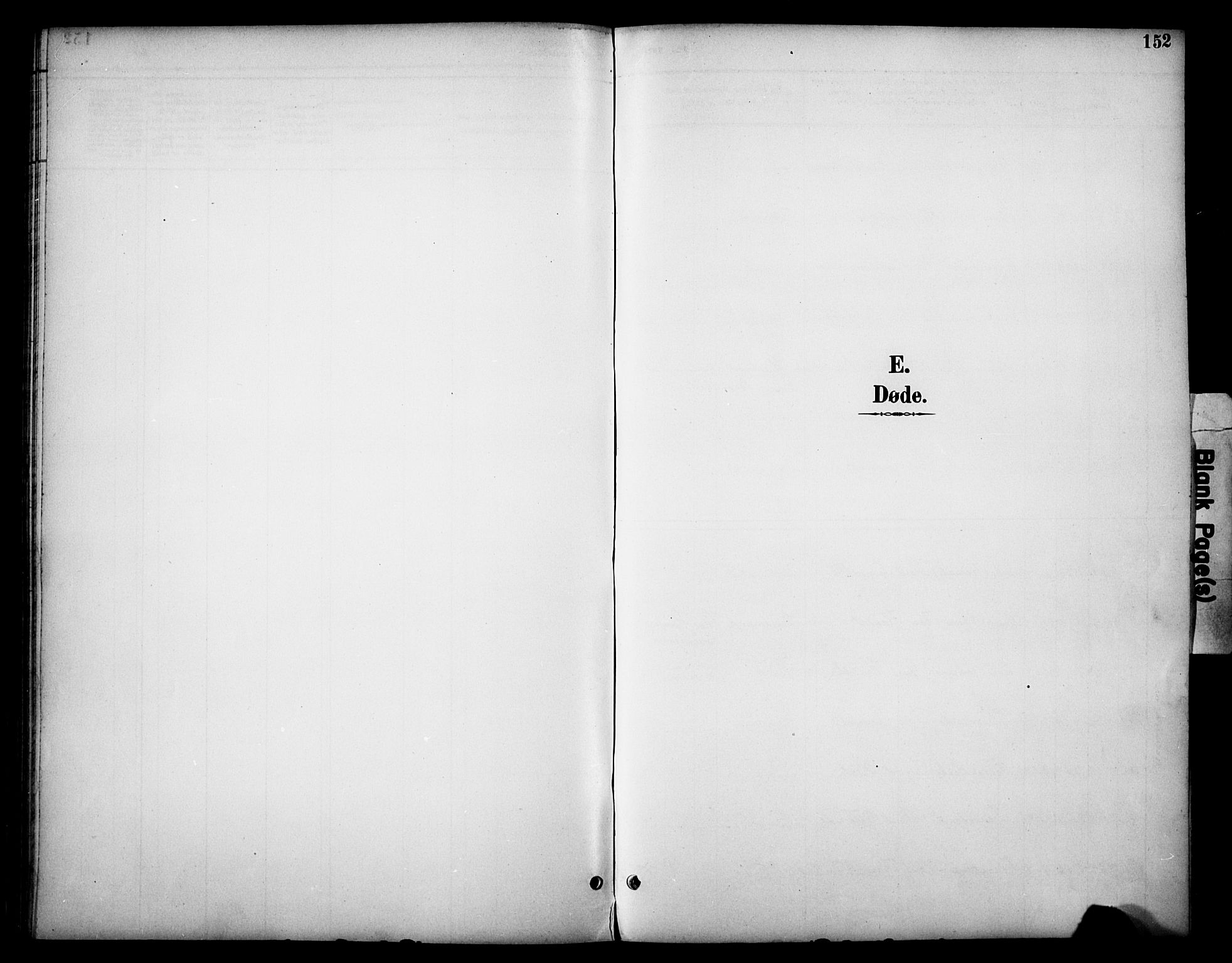 SAH, Dovre prestekontor, Ministerialbok nr. 3, 1891-1901, s. 152