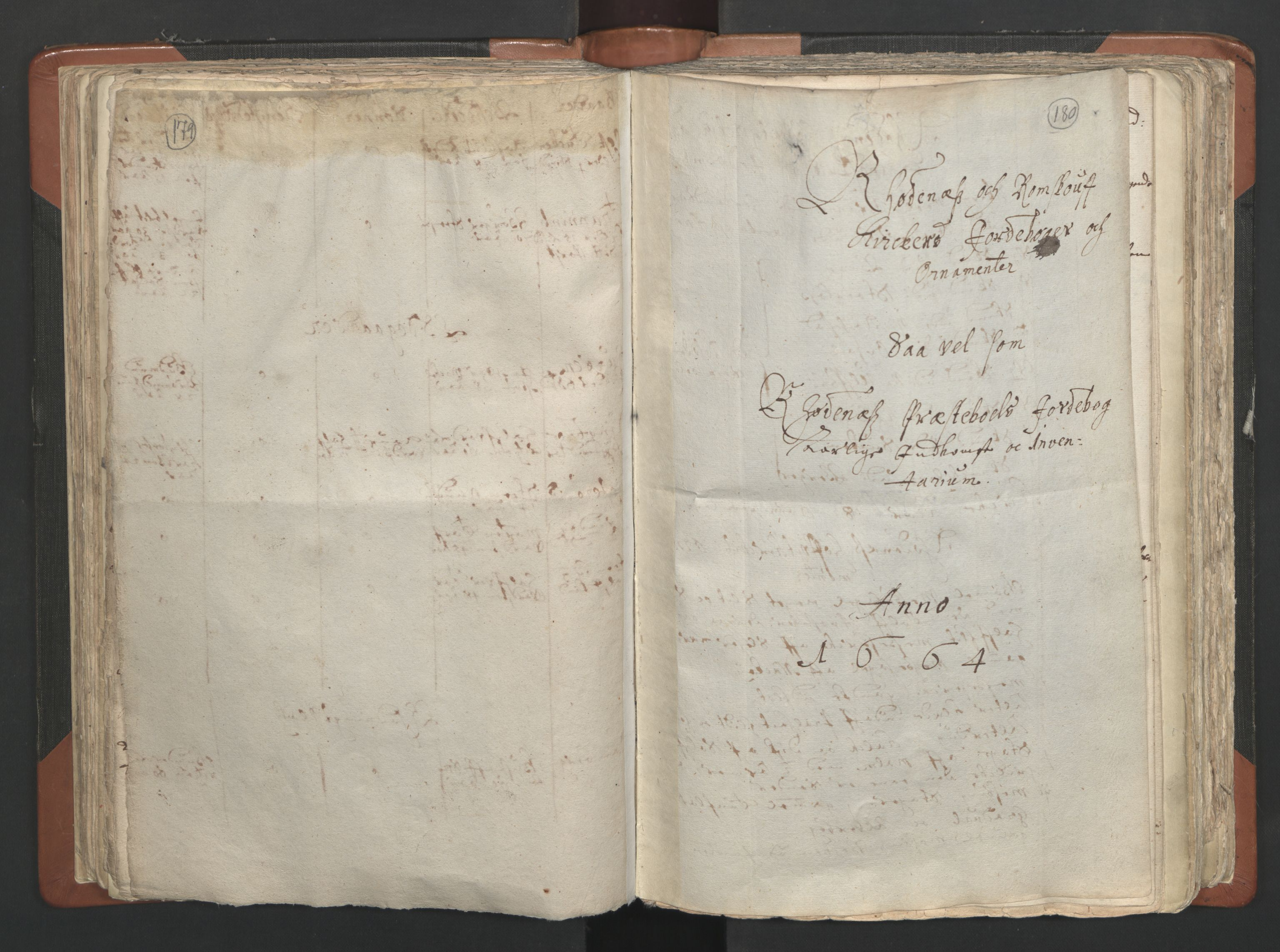 RA, Sogneprestenes manntall 1664-1666, nr. 2: Øvre Borgesyssel prosti, 1664-1666, s. 179-180