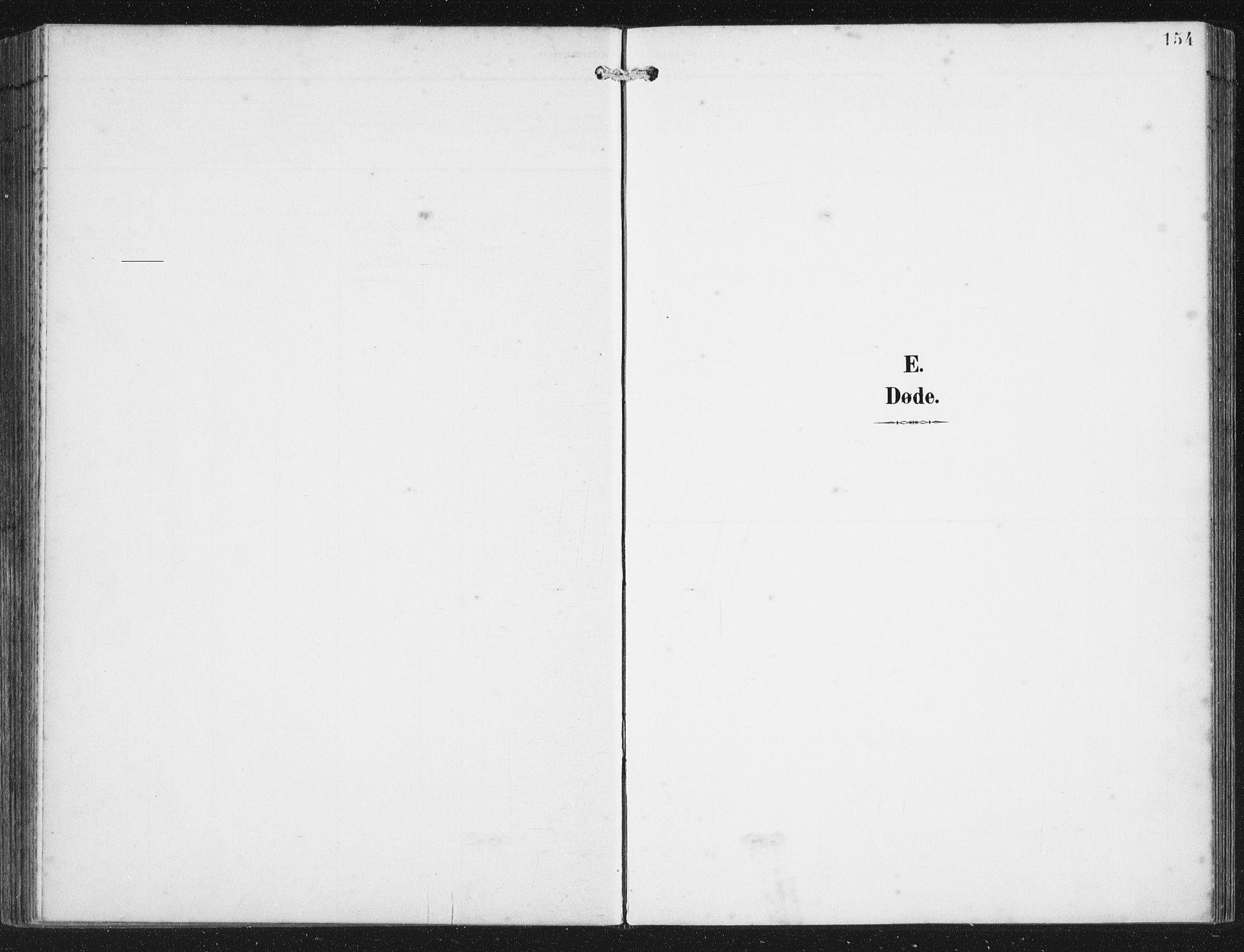 SAB, Bremanger Sokneprestembete, H/Haa: Ministerialbok nr. B  2, 1896-1908, s. 154