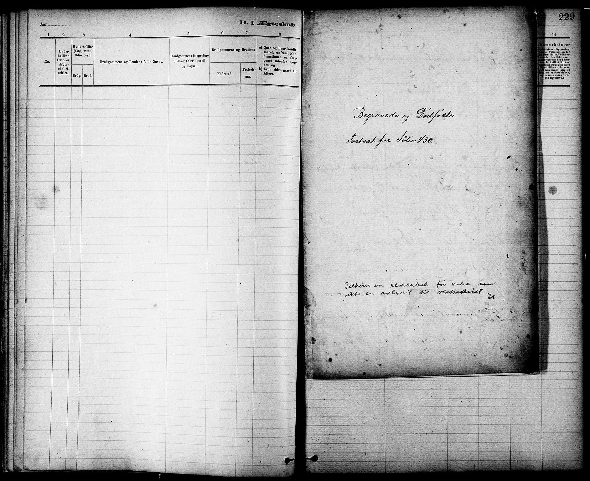 SAT, Ministerialprotokoller, klokkerbøker og fødselsregistre - Nord-Trøndelag, 724/L0267: Klokkerbok nr. 724C03, 1879-1898