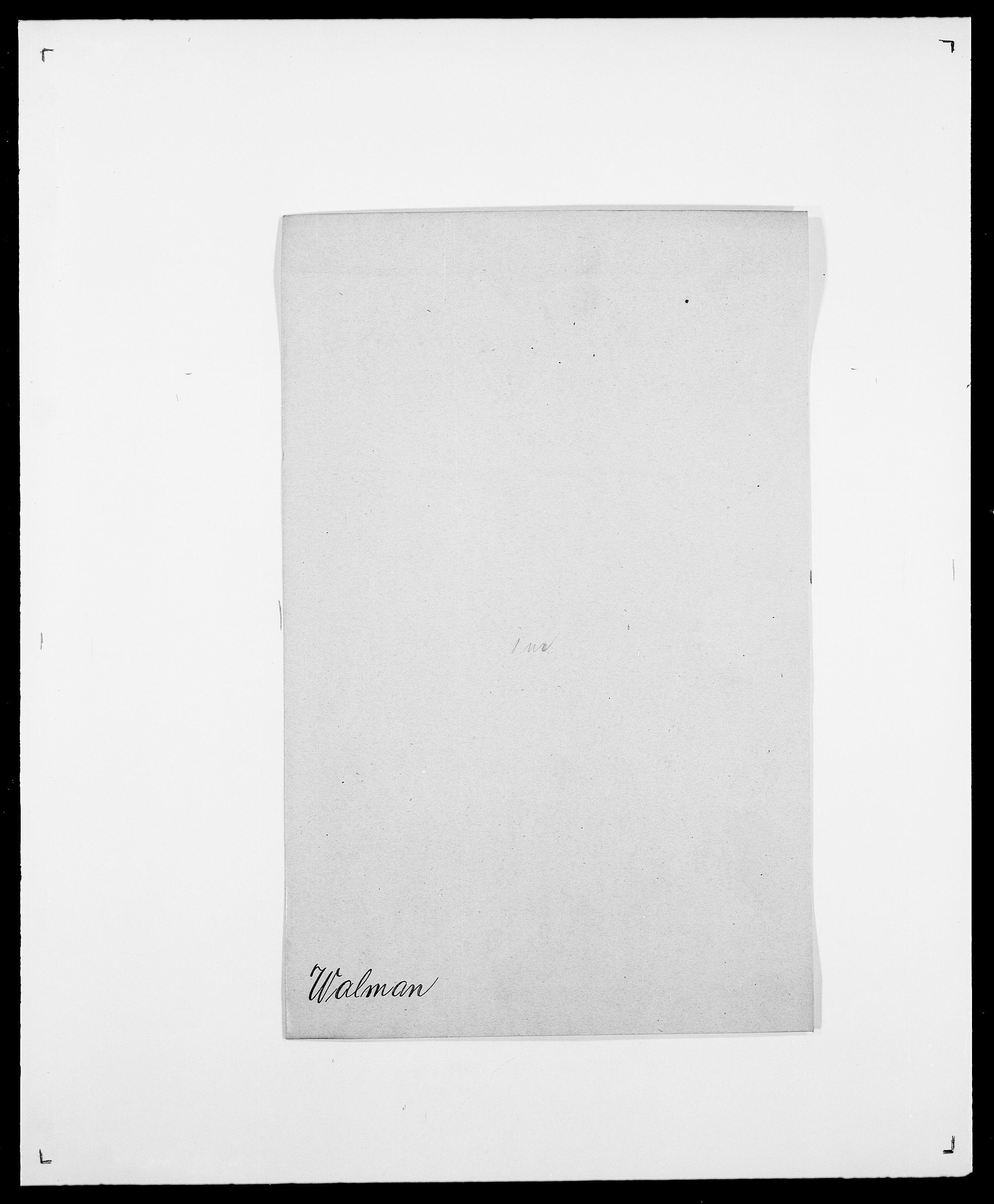 SAO, Delgobe, Charles Antoine - samling, D/Da/L0040: Usgaard - Velund, s. 208