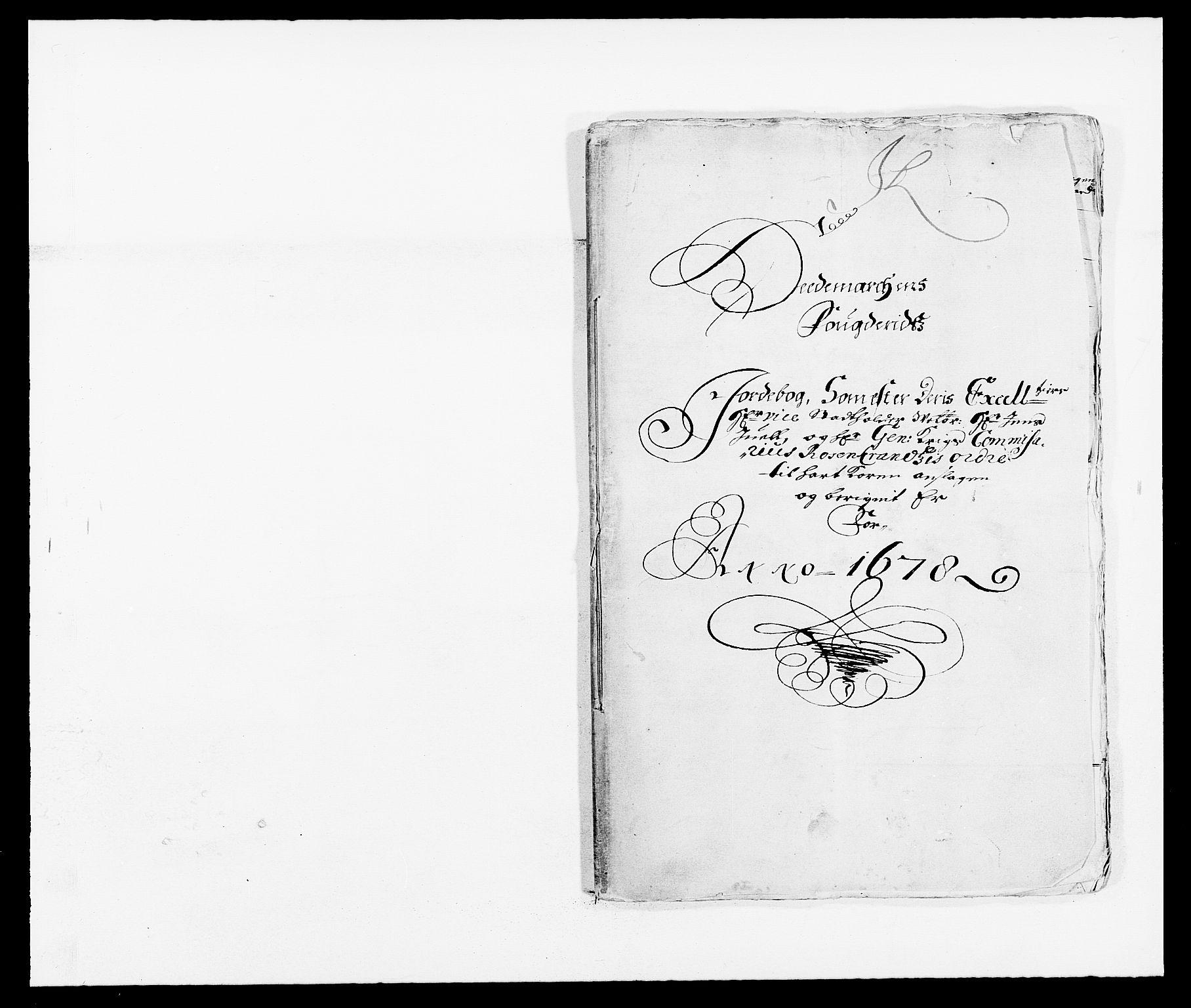 RA, Rentekammeret inntil 1814, Reviderte regnskaper, Fogderegnskap, R16/L1017: Fogderegnskap Hedmark, 1678-1679, s. 313