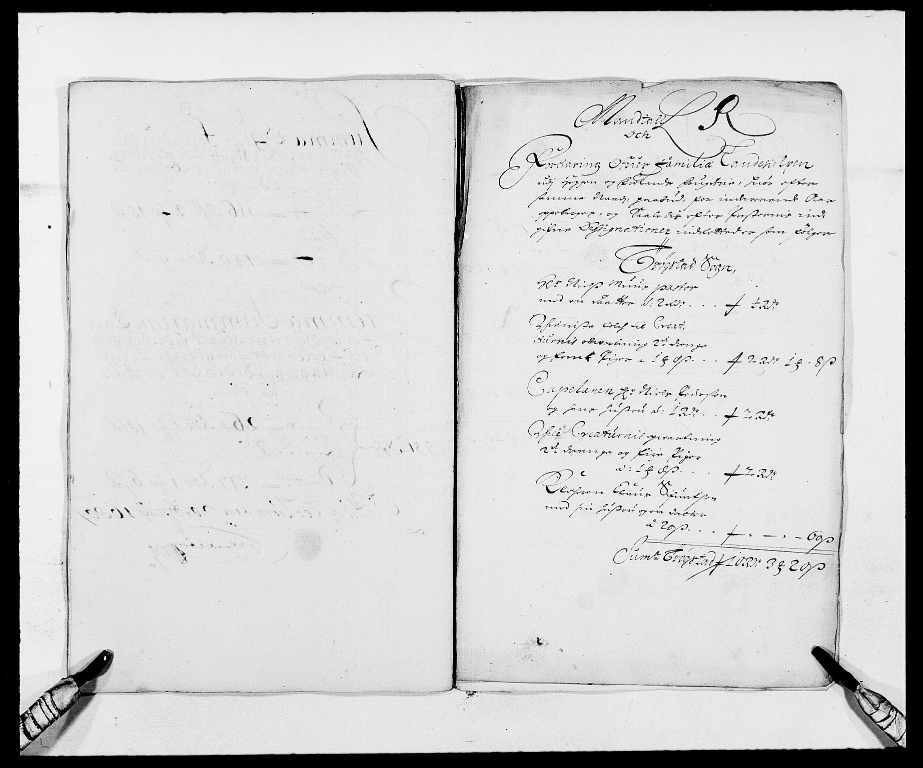 RA, Rentekammeret inntil 1814, Reviderte regnskaper, Fogderegnskap, R06/L0279: Fogderegnskap Heggen og Frøland, 1678-1680, s. 350