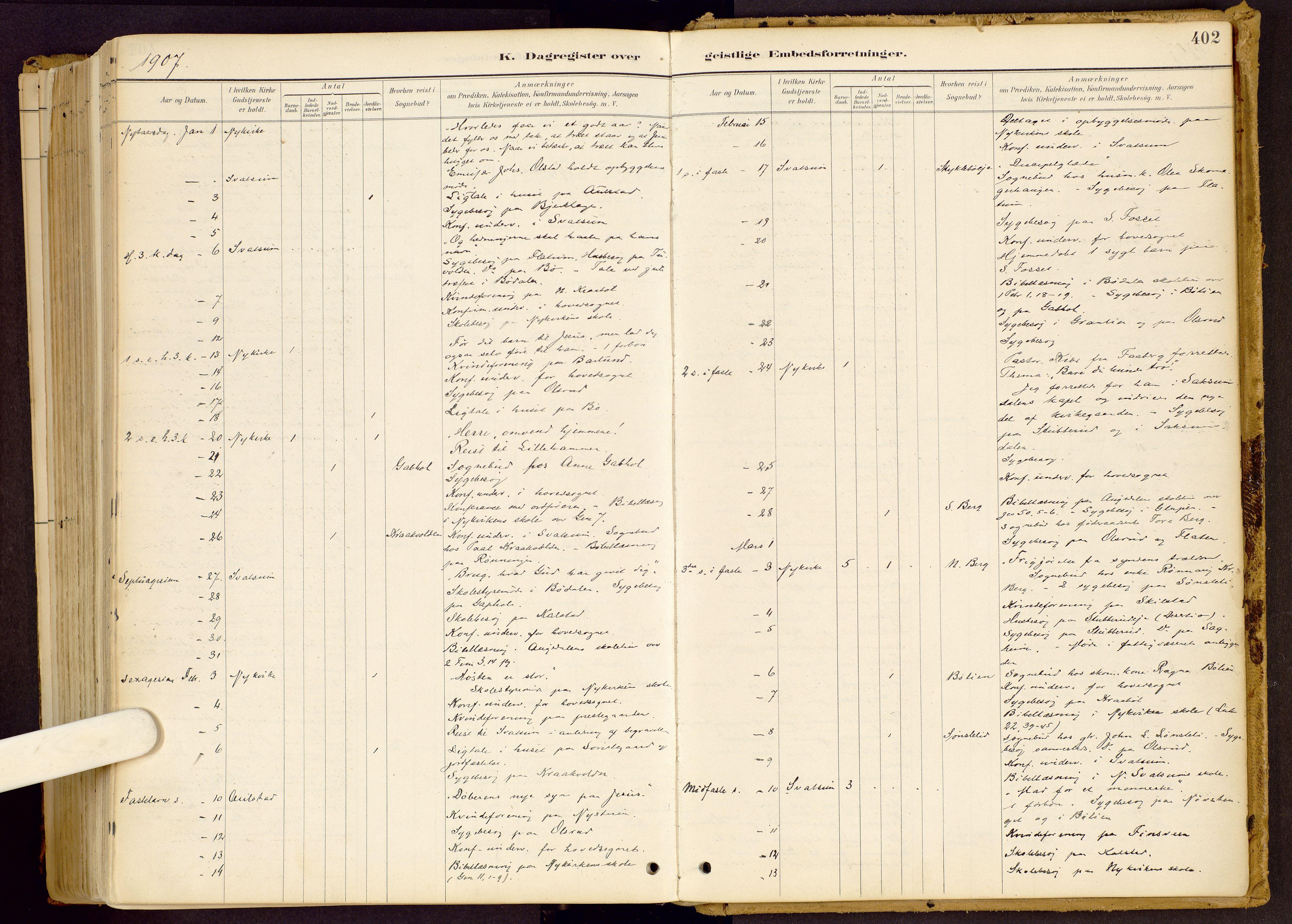 SAH, Vestre Gausdal prestekontor, Ministerialbok nr. 1, 1887-1914, s. 402