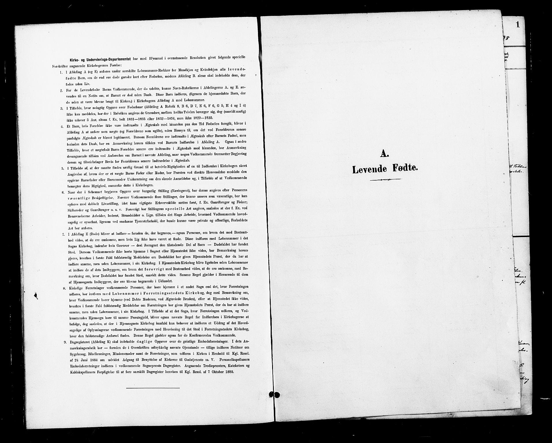 SAT, Ministerialprotokoller, klokkerbøker og fødselsregistre - Nord-Trøndelag, 730/L0302: Klokkerbok nr. 730C05, 1898-1924