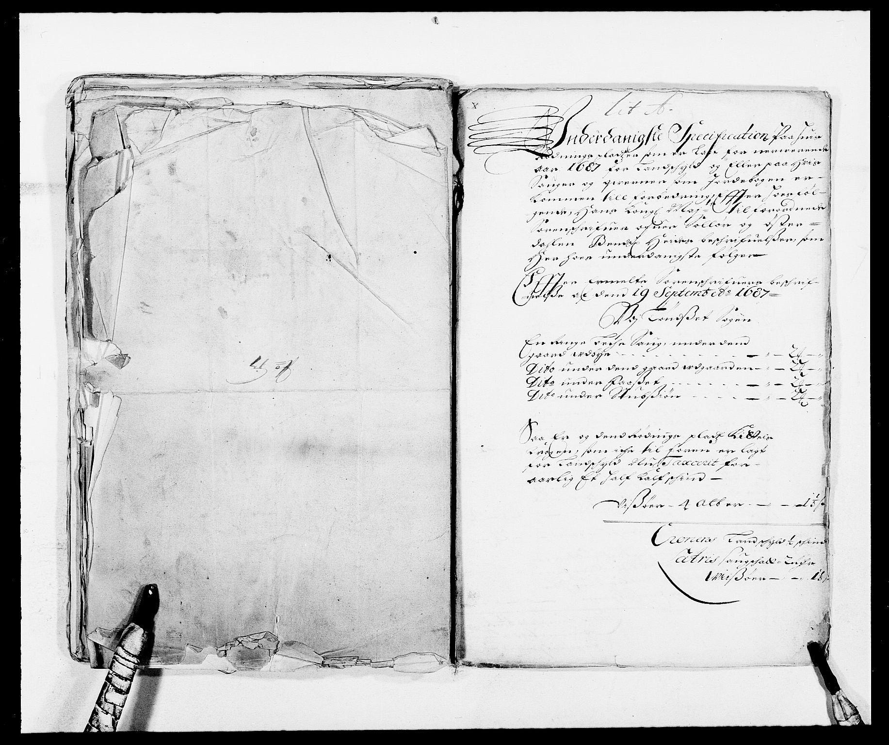RA, Rentekammeret inntil 1814, Reviderte regnskaper, Fogderegnskap, R13/L0824: Fogderegnskap Solør, Odal og Østerdal, 1687, s. 245