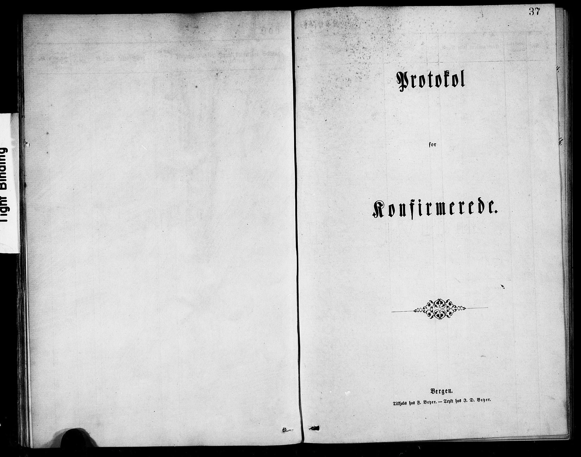 SAB, Privatarkiv 110 - Den norske sjømannsmisjon i utlandet/New York, H/Ha/L0001: Ministerialbok nr. A 1, 1878-1885, s. 37