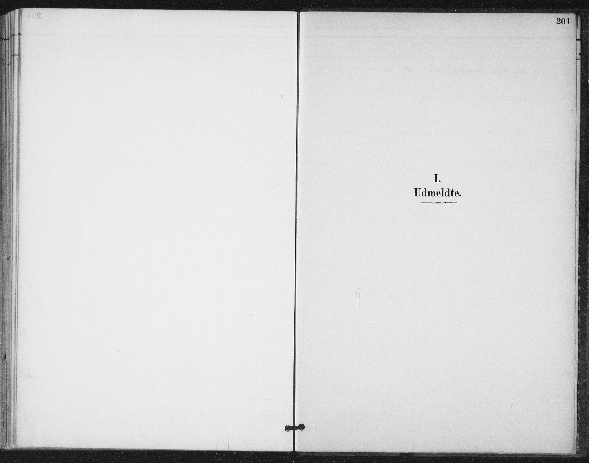 SAT, Ministerialprotokoller, klokkerbøker og fødselsregistre - Nord-Trøndelag, 772/L0603: Ministerialbok nr. 772A01, 1885-1912, s. 201