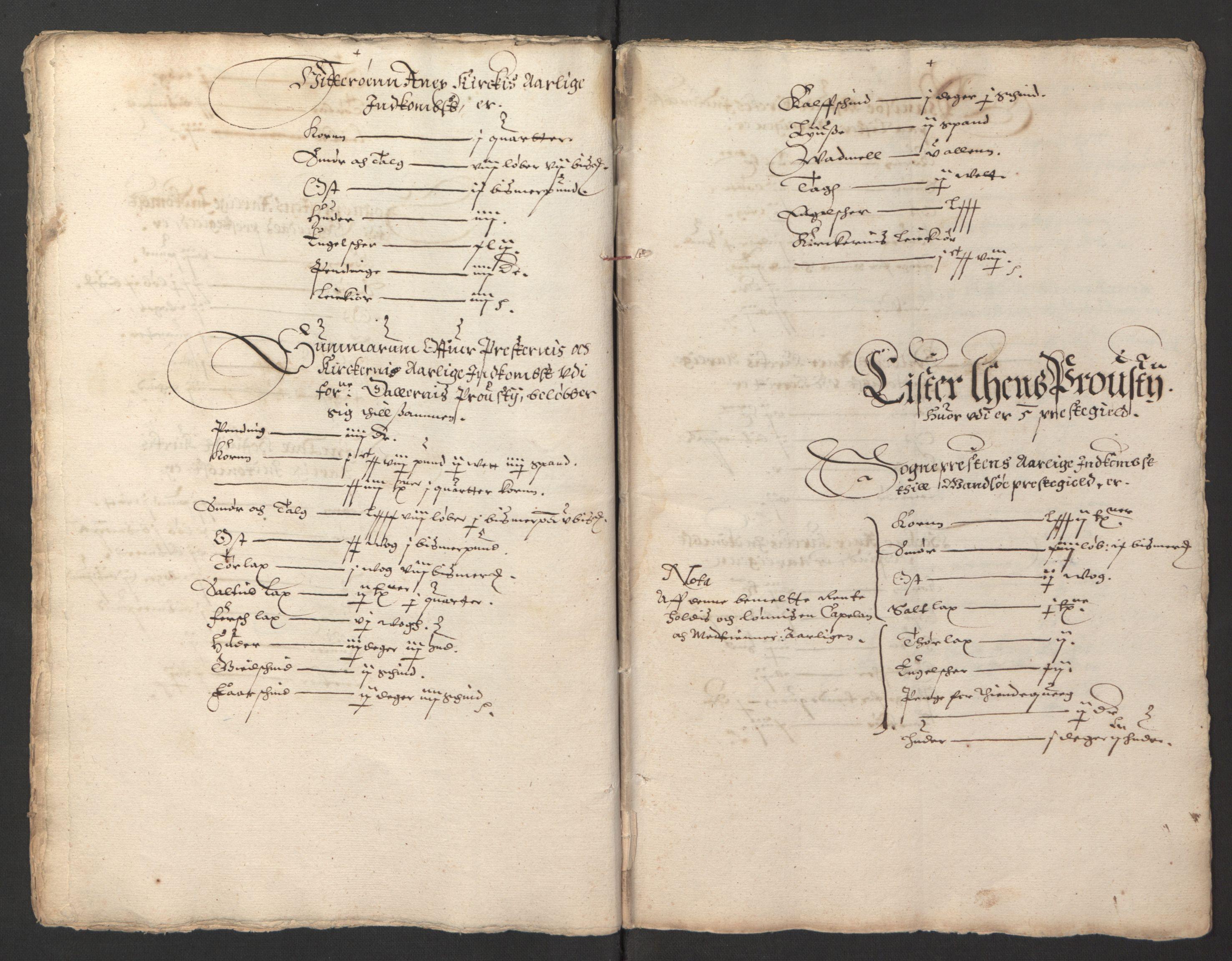 RA, Stattholderembetet 1572-1771, Ek/L0014: Jordebøker til utlikning av rosstjeneste 1624-1626:, 1625, s. 20