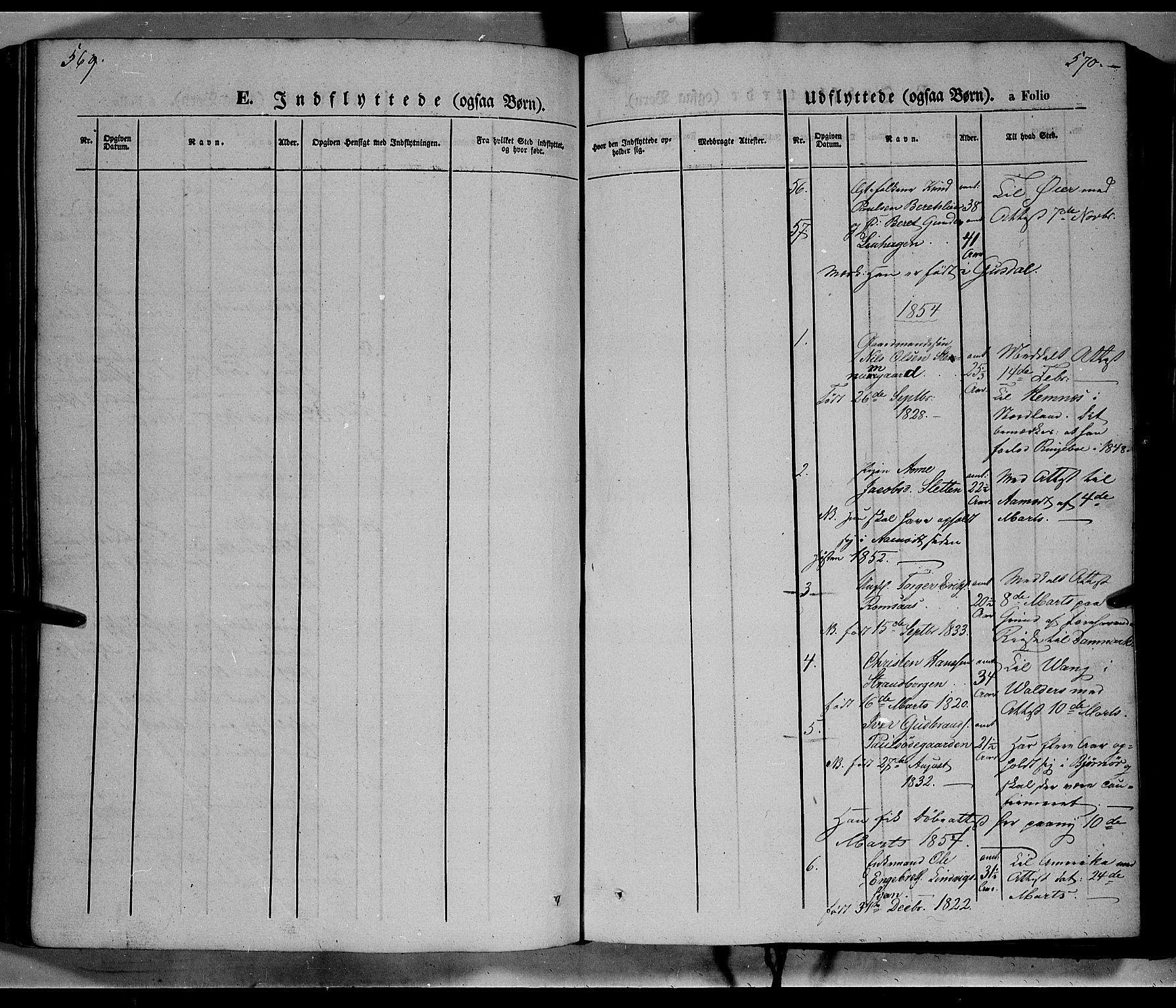 SAH, Ringebu prestekontor, Ministerialbok nr. 6, 1848-1859, s. 569-570
