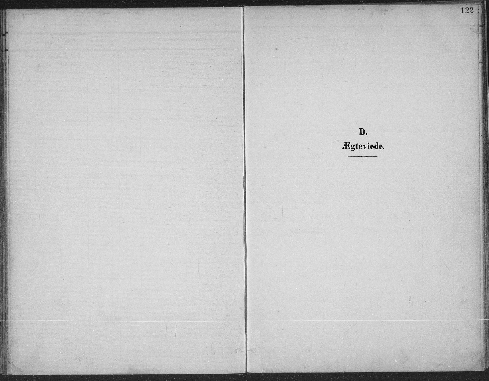 SAH, Østre Gausdal prestekontor, Ministerialbok nr. 4, 1898-1914, s. 122