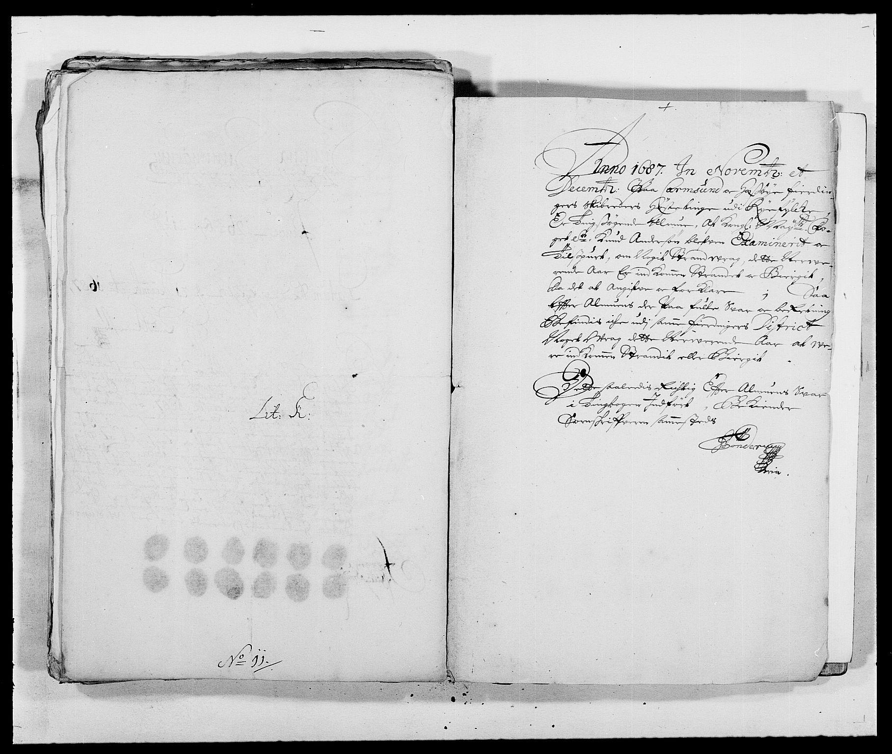 RA, Rentekammeret inntil 1814, Reviderte regnskaper, Fogderegnskap, R47/L2855: Fogderegnskap Ryfylke, 1685-1688, s. 311