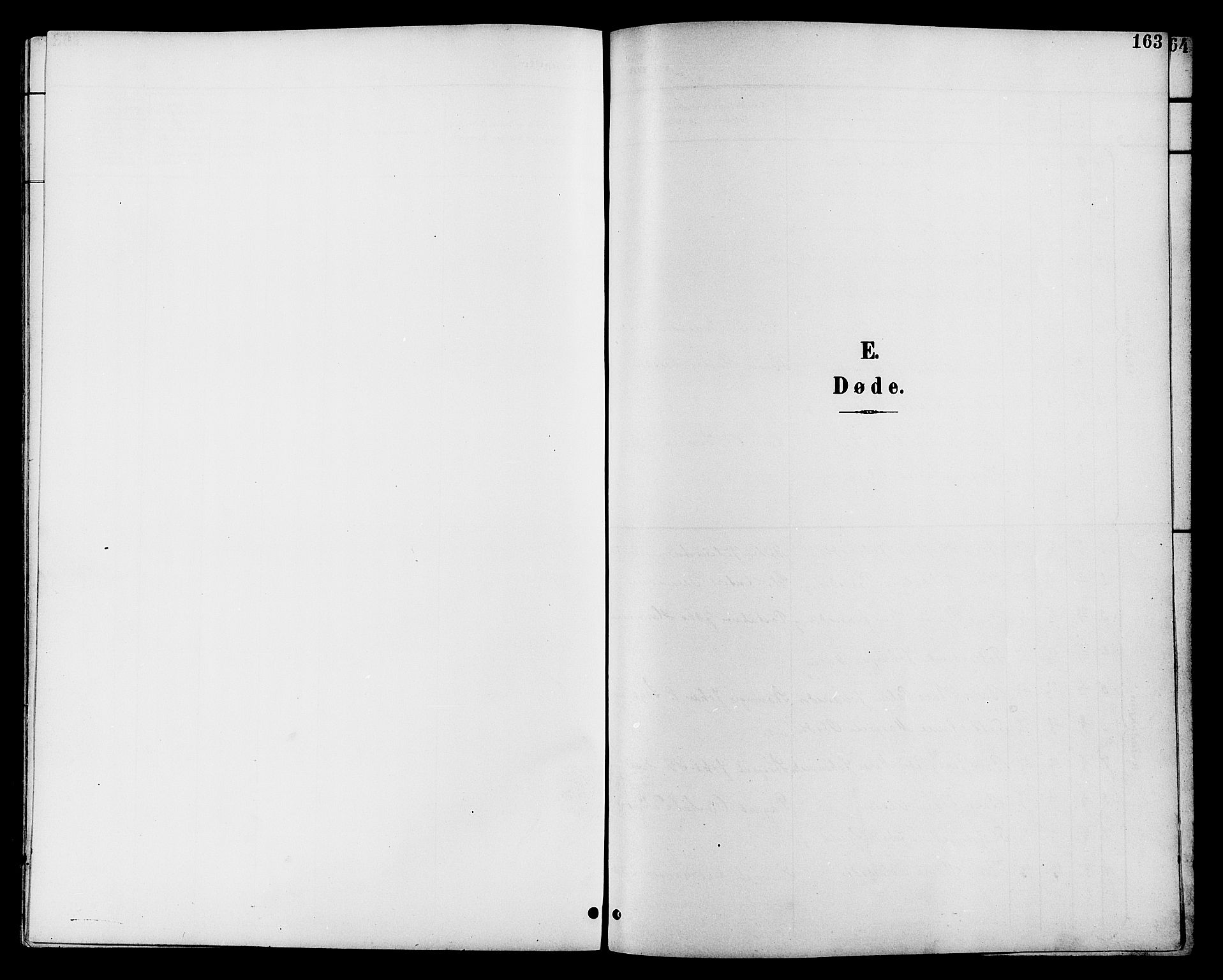 SAH, Vestre Toten prestekontor, Klokkerbok nr. 11, 1901-1911, s. 163