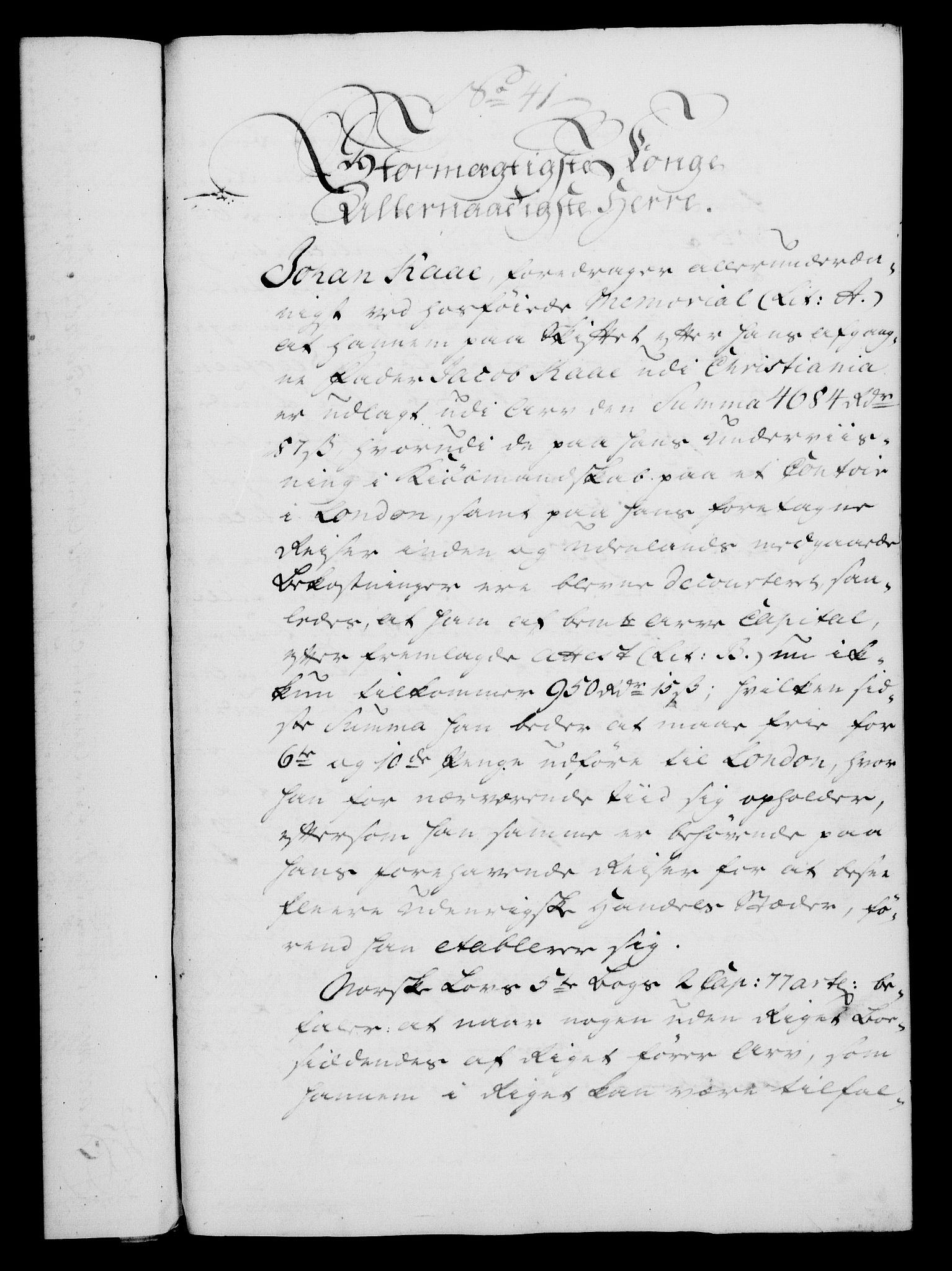 RA, Rentekammeret, Kammerkanselliet, G/Gf/Gfa/L0047: Norsk relasjons- og resolusjonsprotokoll (merket RK 52.47), 1765, s. 202
