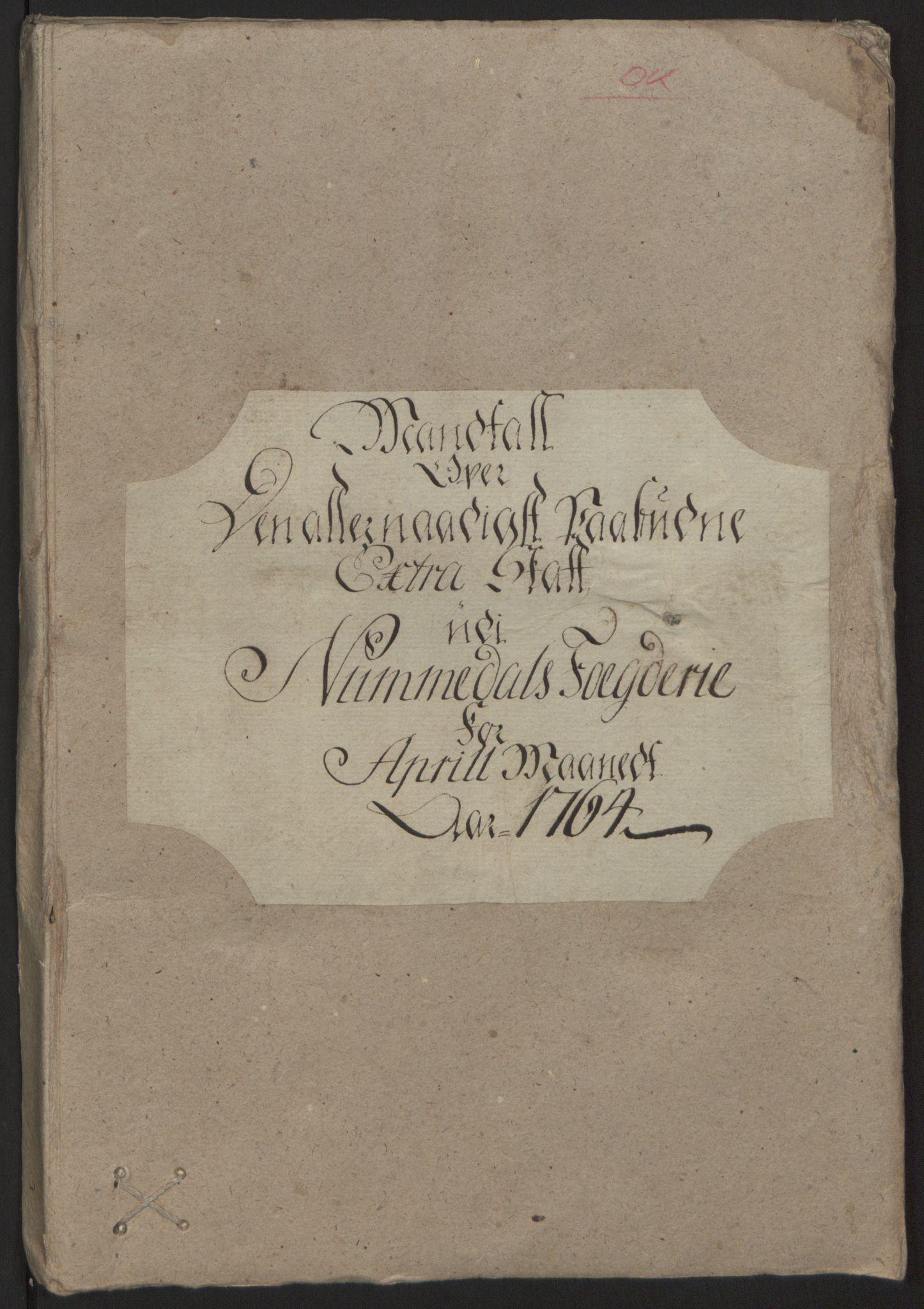 RA, Rentekammeret inntil 1814, Reviderte regnskaper, Fogderegnskap, R64/L4502: Ekstraskatten Namdal, 1762-1772, s. 88