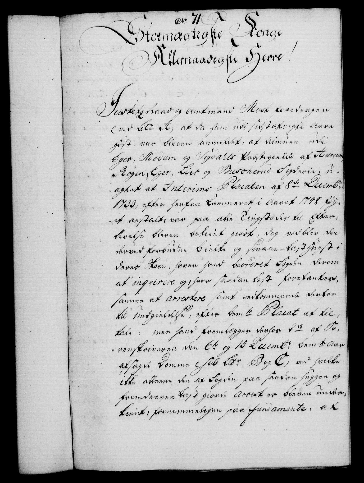 RA, Rentekammeret, Kammerkanselliet, G/Gf/Gfa/L0035: Norsk relasjons- og resolusjonsprotokoll (merket RK 52.35), 1753, s. 444