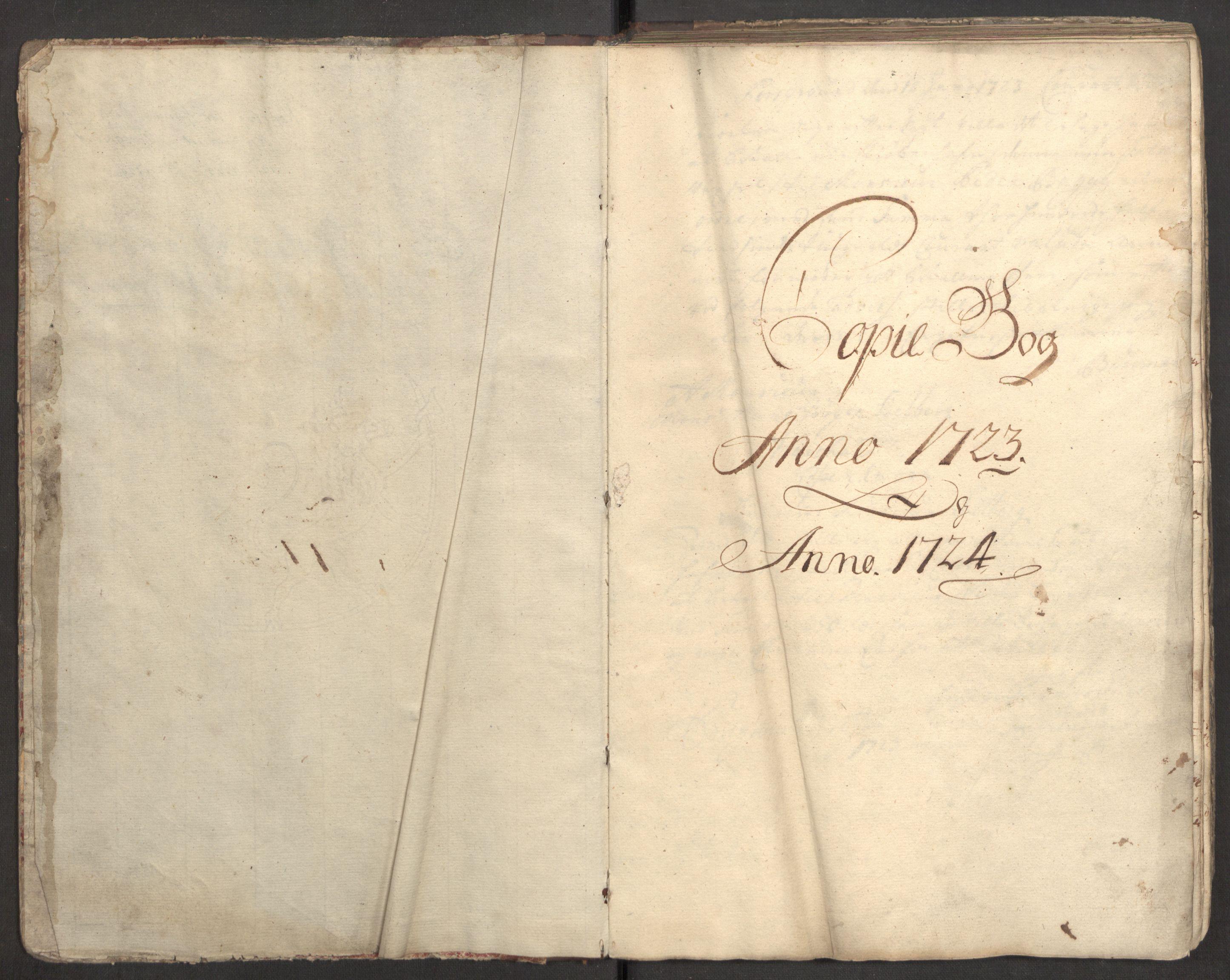 RA, Bowman, James, B/L0002, 1723-1724, s. 4