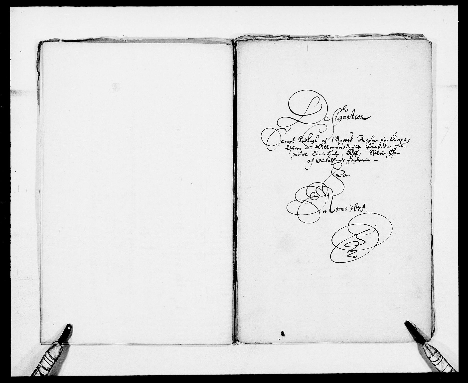 RA, Rentekammeret inntil 1814, Reviderte regnskaper, Fogderegnskap, R13/L0808: Fogderegnskap Solør, Odal og Østerdal, 1675, s. 64