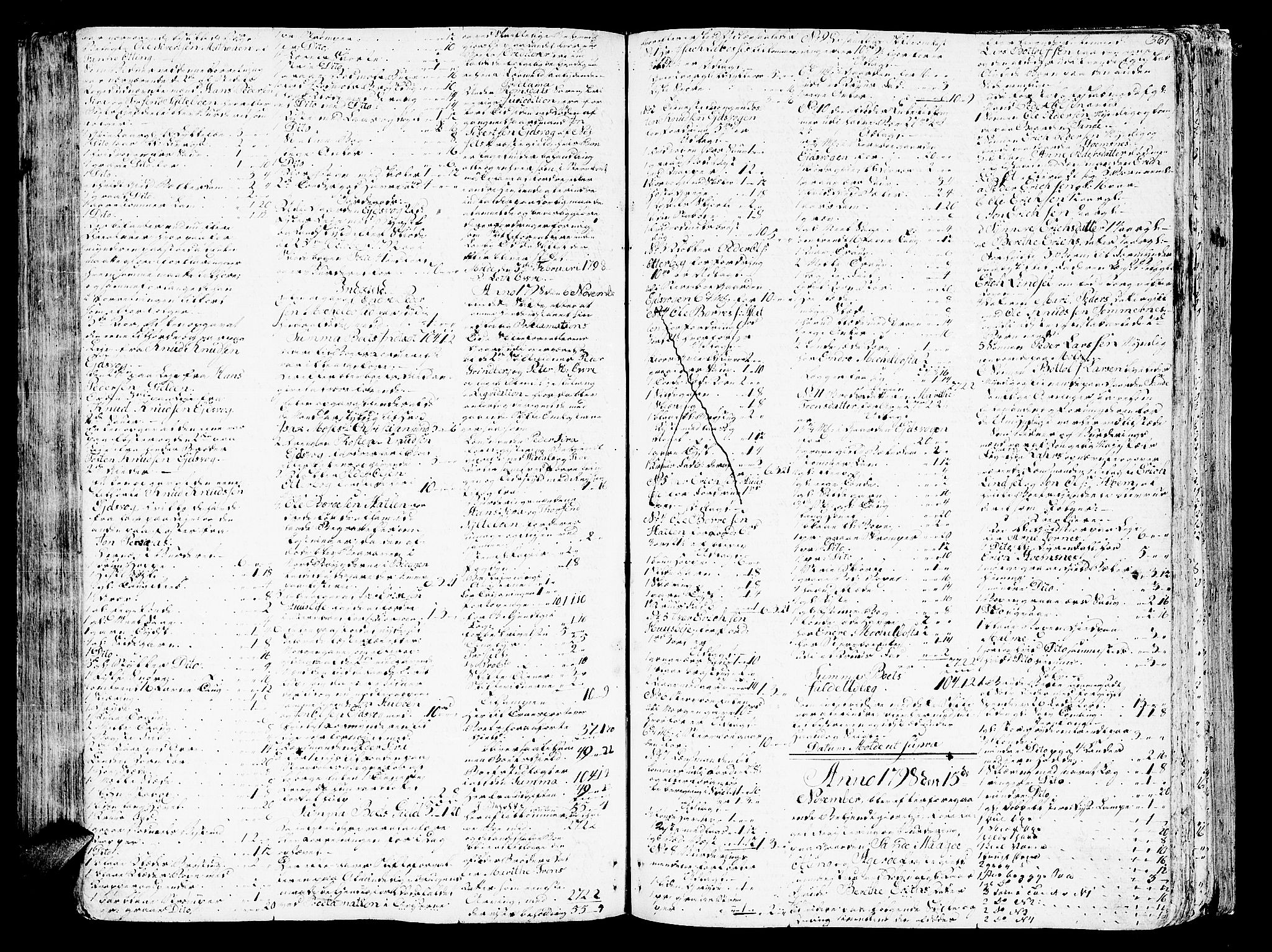 SAT, Romsdal sorenskriveri, 3/3A/L0012: Skifteprotokoll, 1789-1802, s. 366b-367a