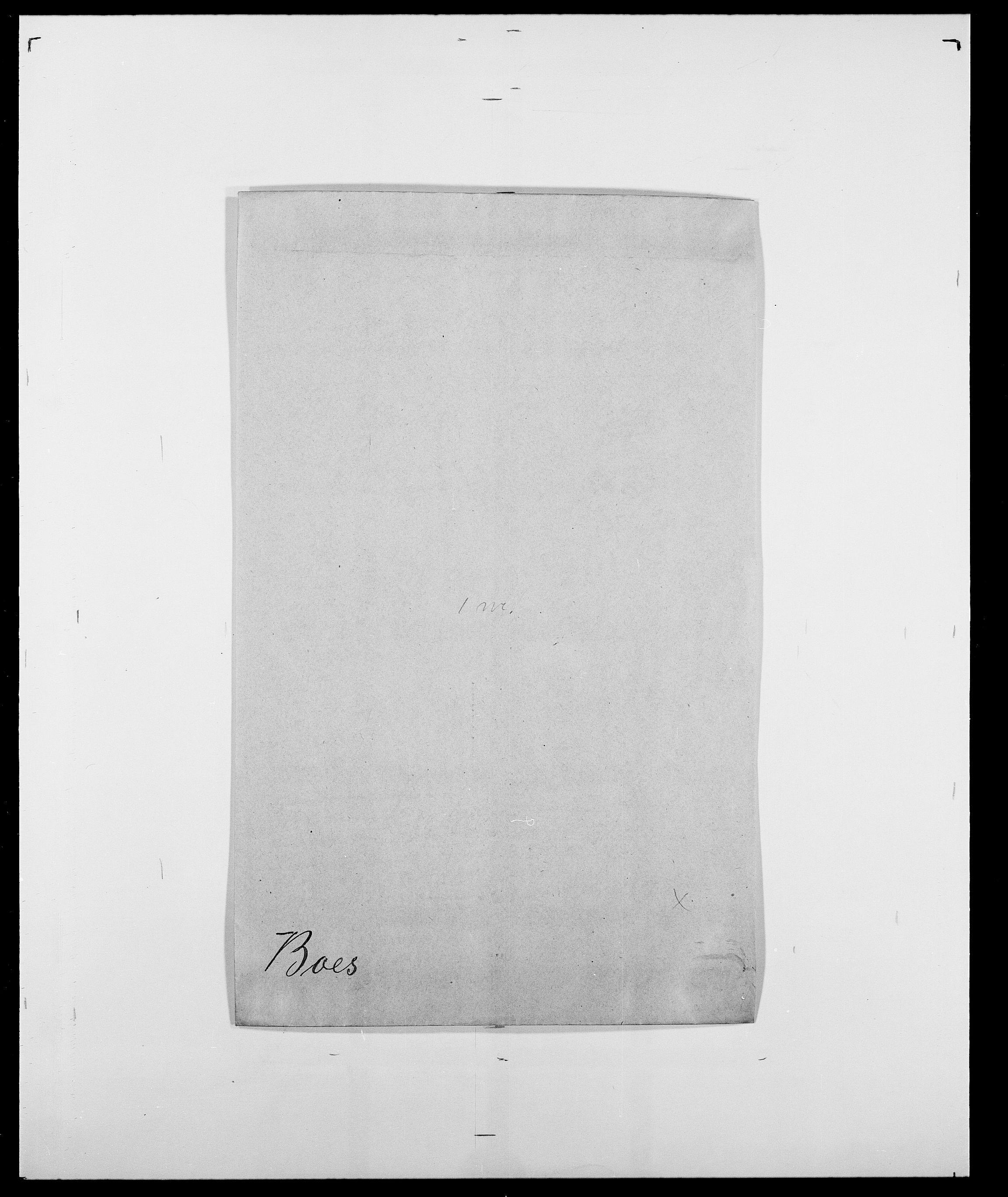 SAO, Delgobe, Charles Antoine - samling, D/Da/L0005: Boalth - Brahm, s. 56