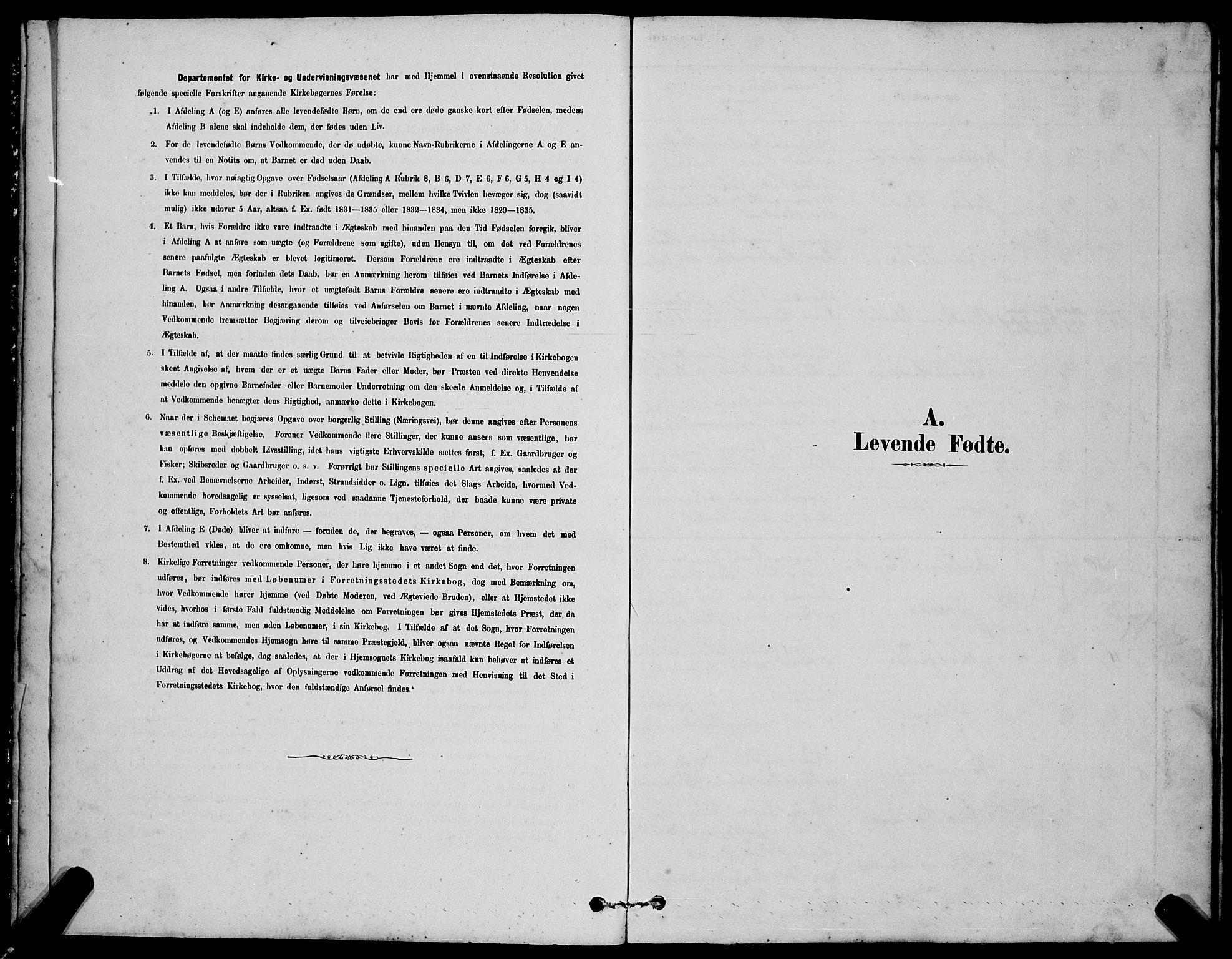 SAT, Ministerialprotokoller, klokkerbøker og fødselsregistre - Sør-Trøndelag, 654/L0665: Klokkerbok nr. 654C01, 1879-1901