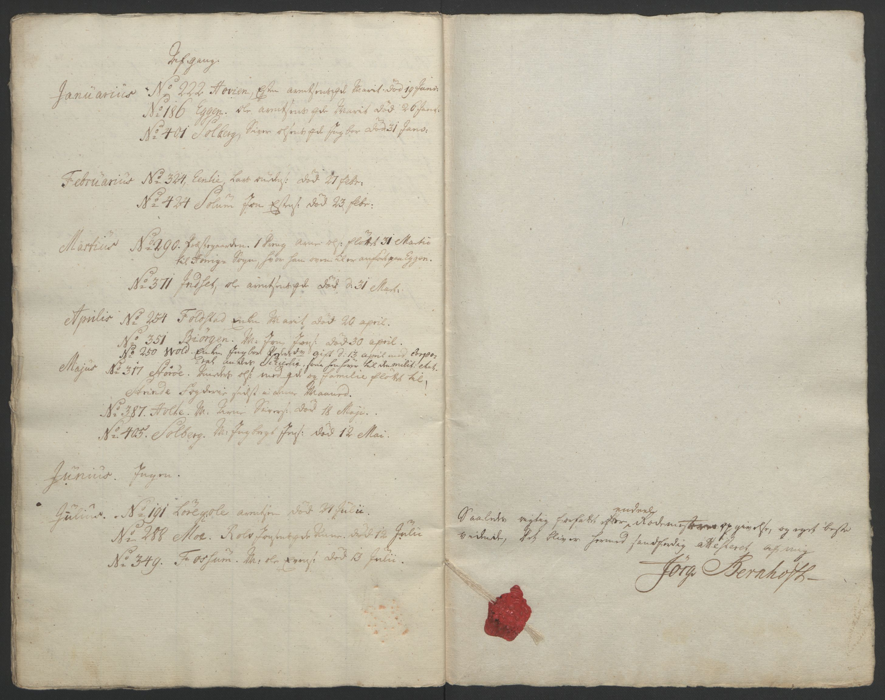 RA, Rentekammeret inntil 1814, Realistisk ordnet avdeling, Ol/L0021: [Gg 10]: Ekstraskatten, 23.09.1762. Orkdal og Gauldal, 1762-1767, s. 787