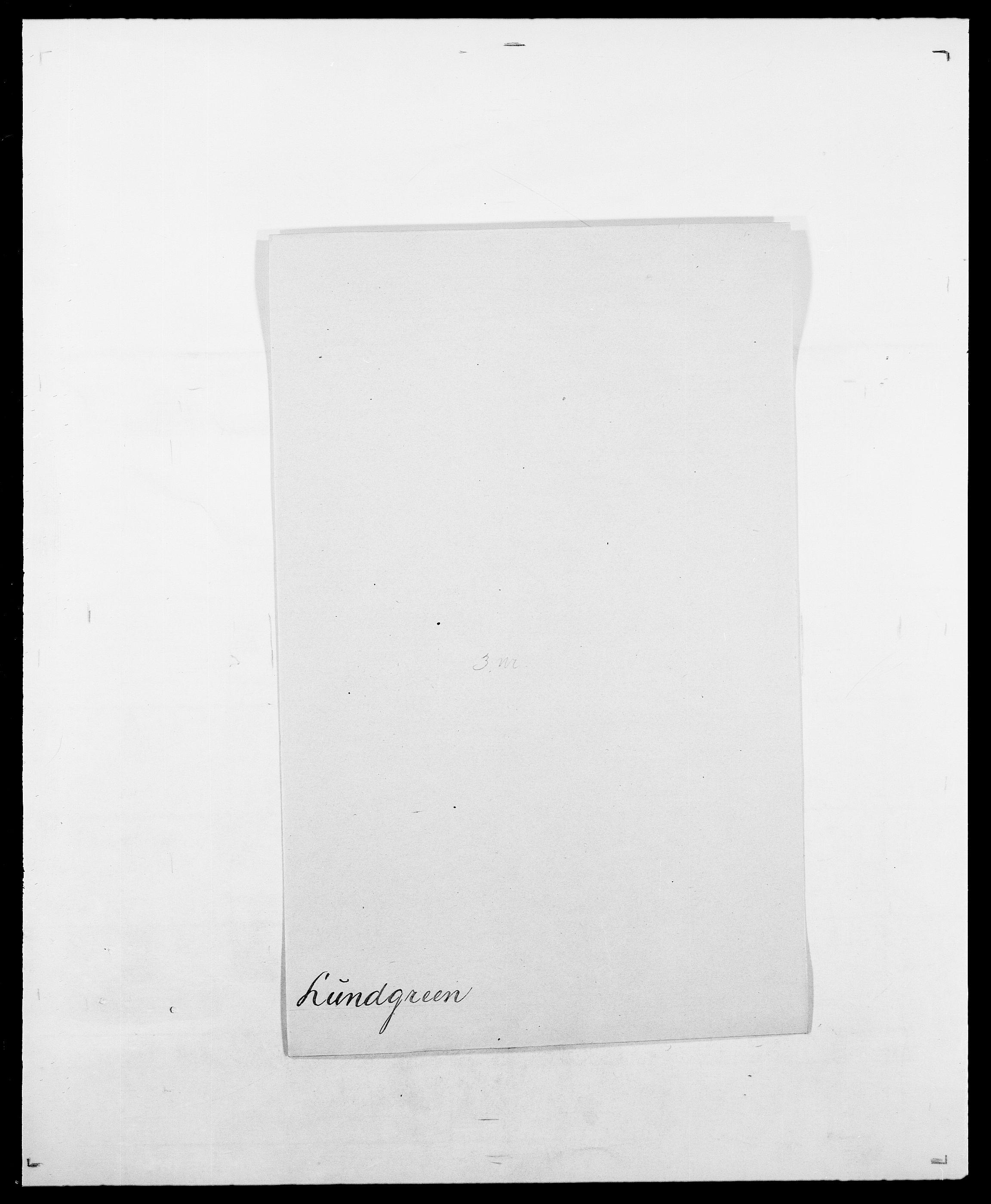 SAO, Delgobe, Charles Antoine - samling, D/Da/L0024: Lobech - Lærum, s. 641