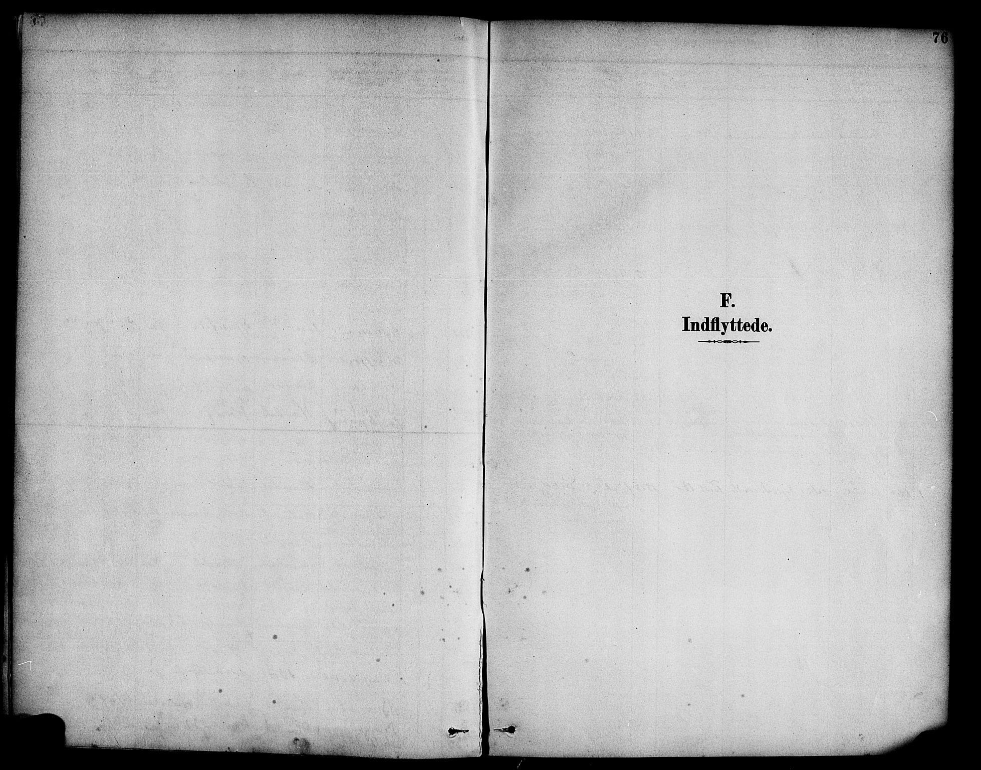 SAB, Hyllestad Sokneprestembete, Ministerialbok nr. C 1, 1886-1904, s. 76