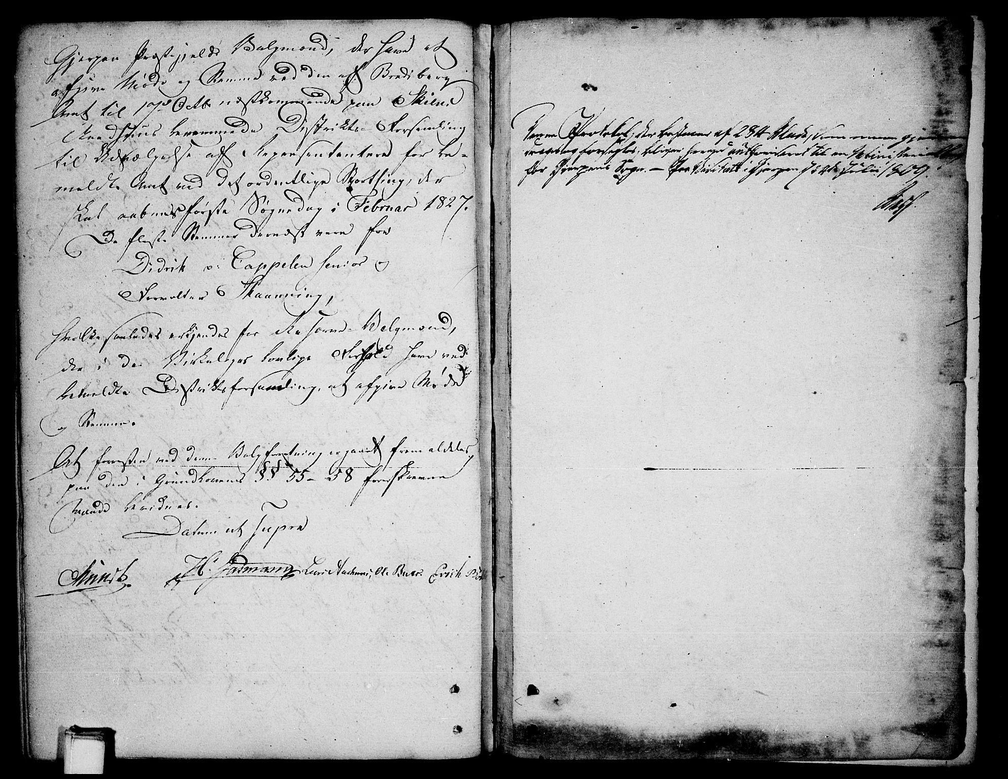 SAKO, Gjerpen kirkebøker, F/Fa/L0003: Ministerialbok nr. 3, 1796-1814, s. 278