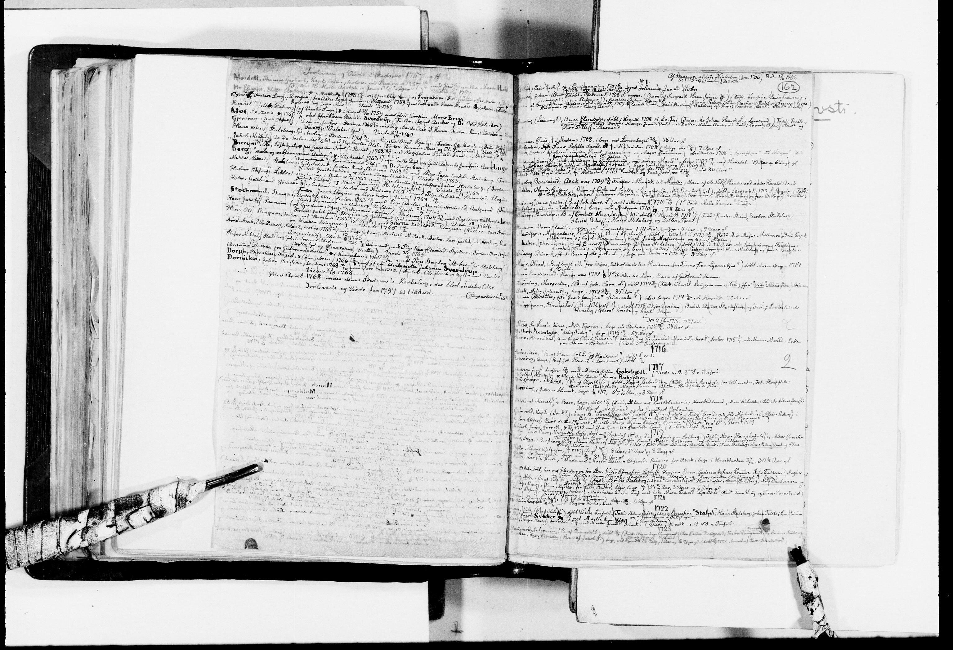 RA, Lassens samlinger, F/Fc, s. 162
