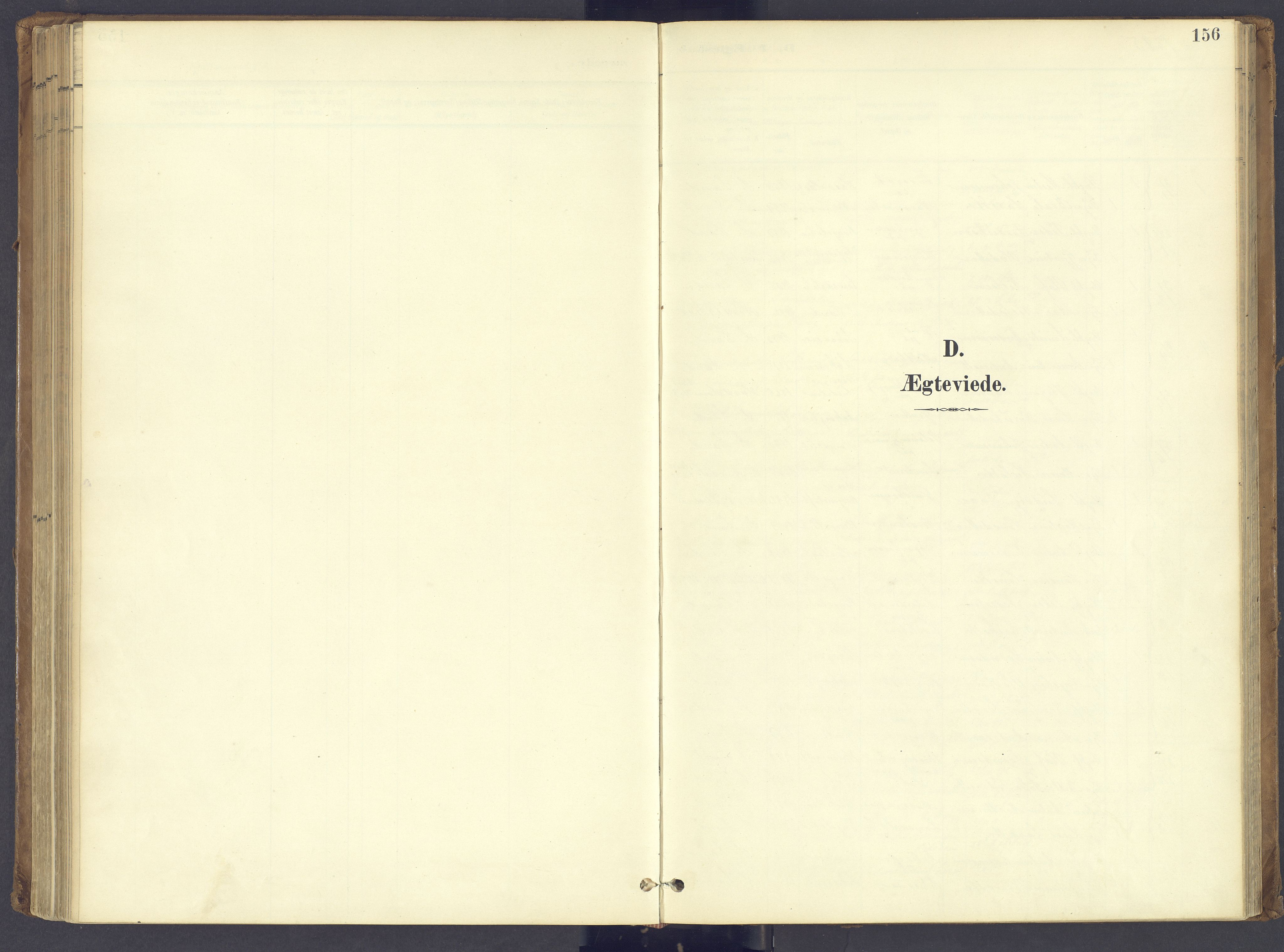 SAH, Søndre Land prestekontor, K/L0006: Ministerialbok nr. 6, 1895-1904, s. 156