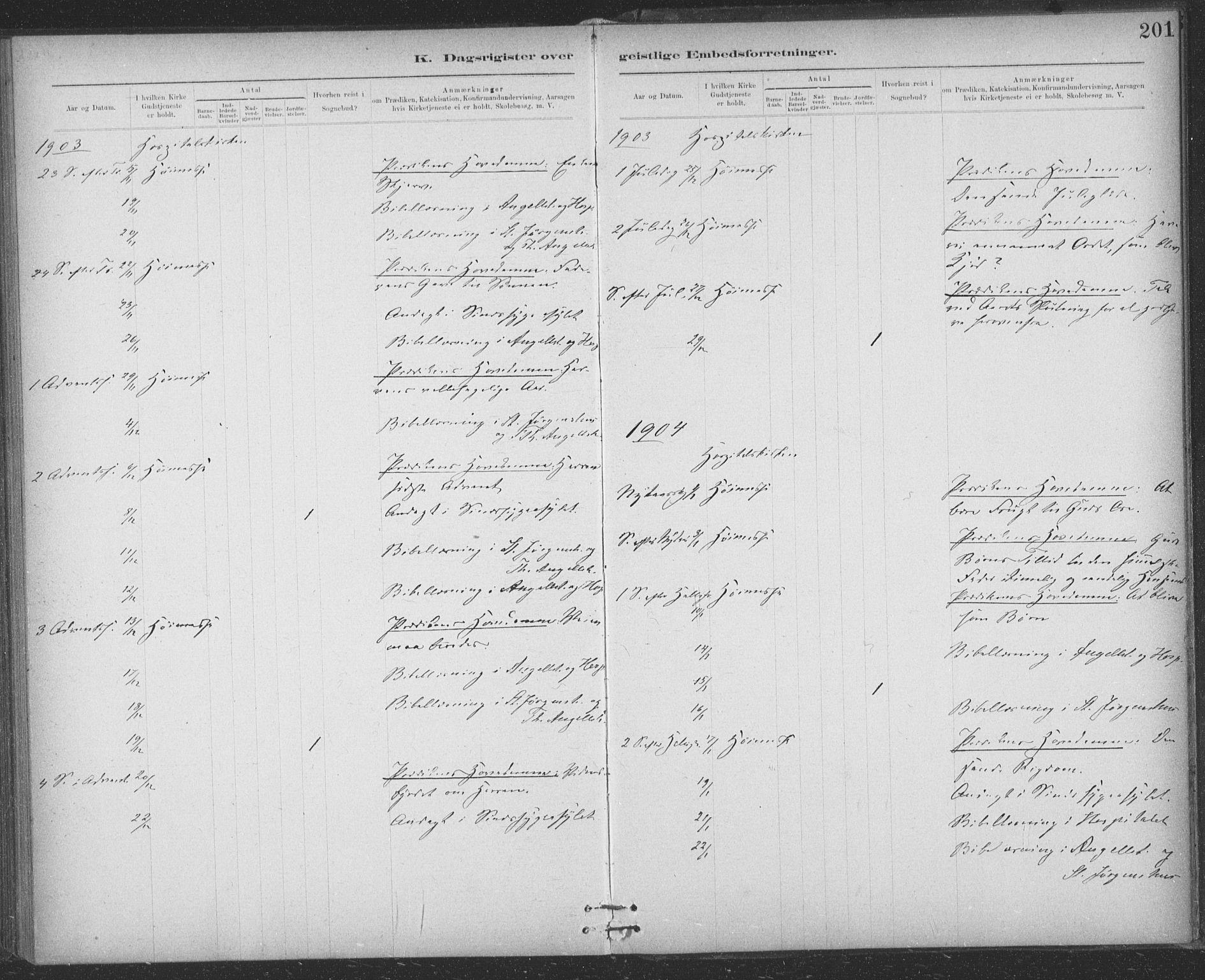 SAT, Ministerialprotokoller, klokkerbøker og fødselsregistre - Sør-Trøndelag, 623/L0470: Ministerialbok nr. 623A04, 1884-1938, s. 201