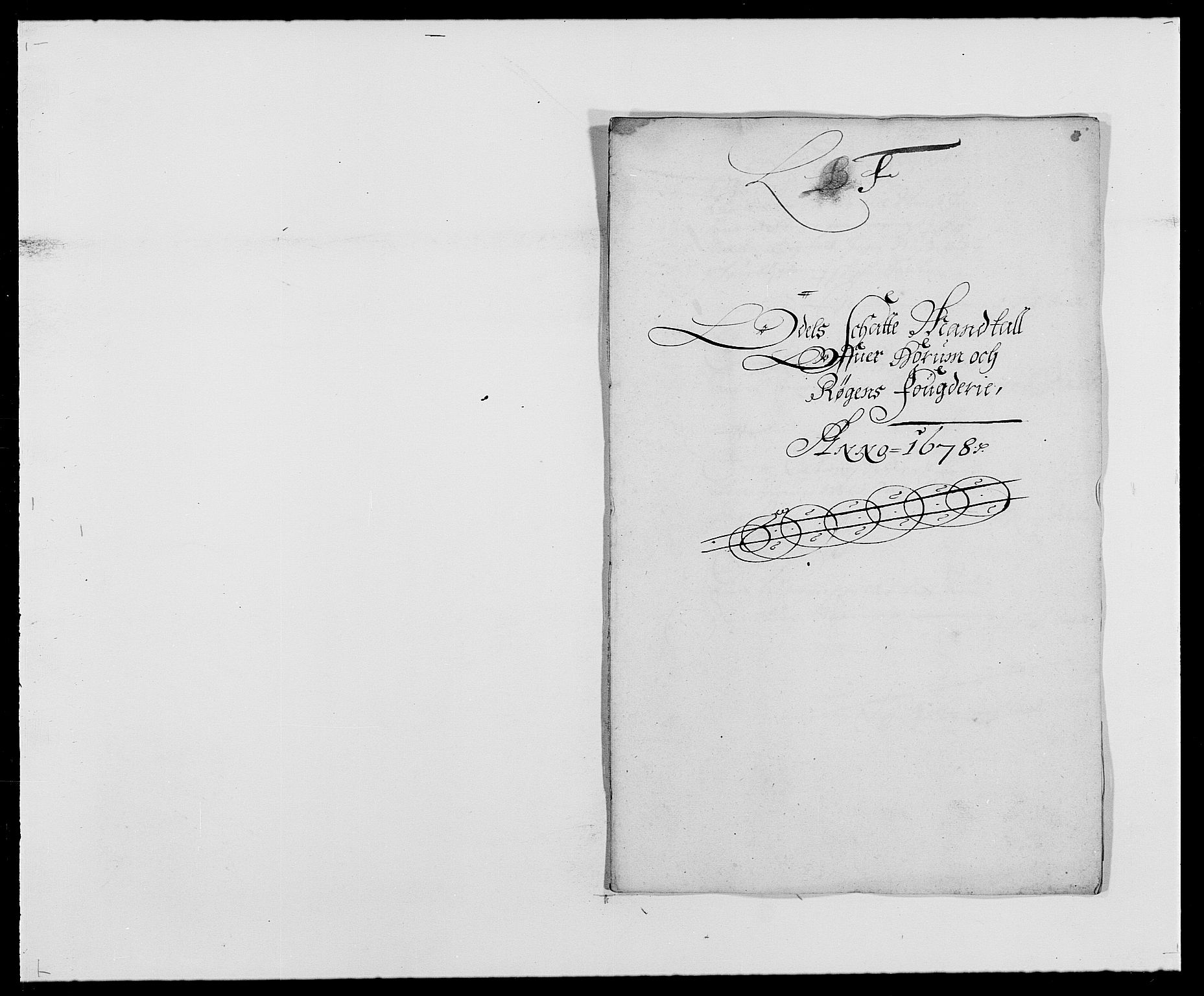 RA, Rentekammeret inntil 1814, Reviderte regnskaper, Fogderegnskap, R29/L1691: Fogderegnskap Hurum og Røyken, 1678-1681, s. 77