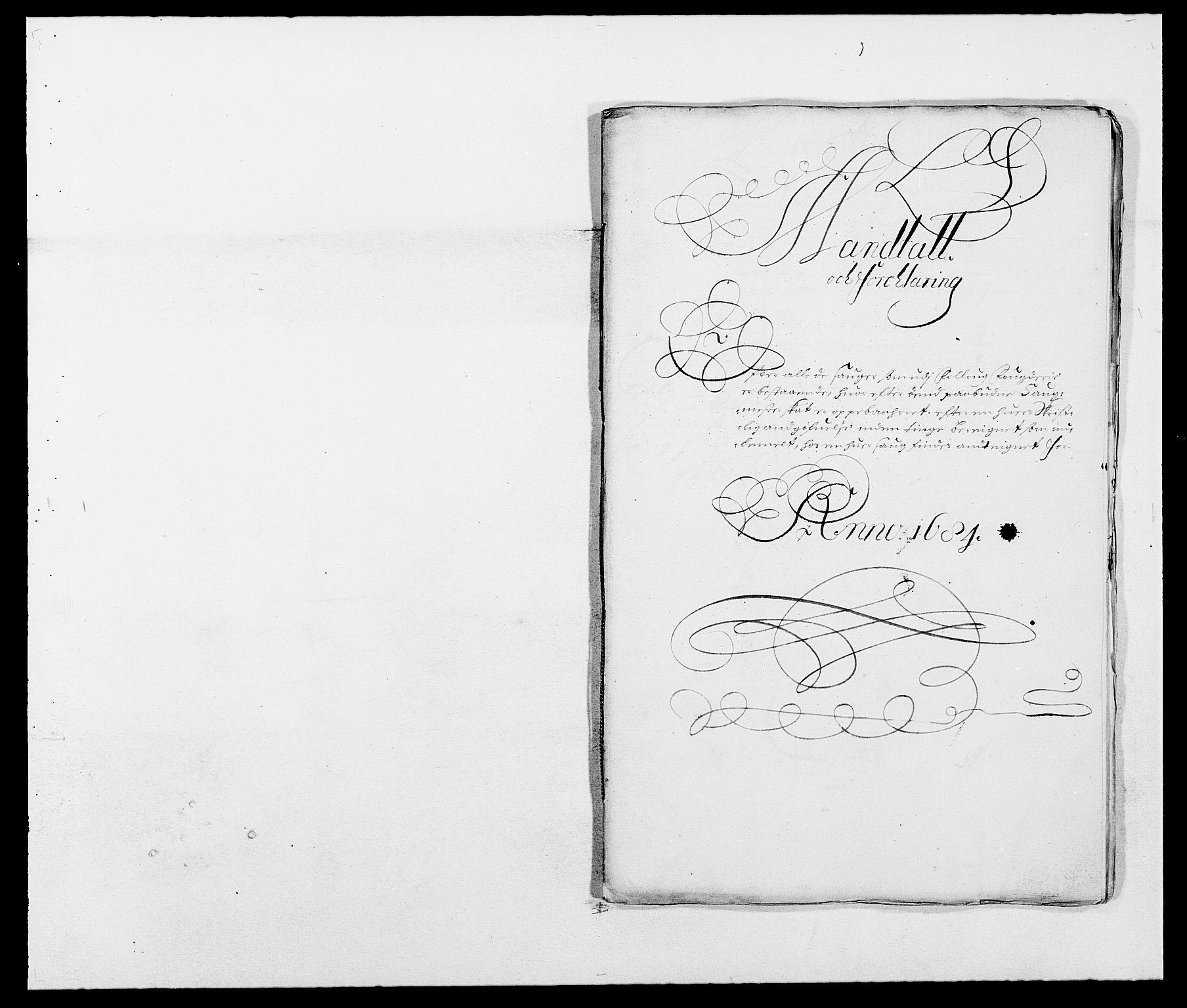 RA, Rentekammeret inntil 1814, Reviderte regnskaper, Fogderegnskap, R09/L0431: Fogderegnskap Follo, 1684, s. 165